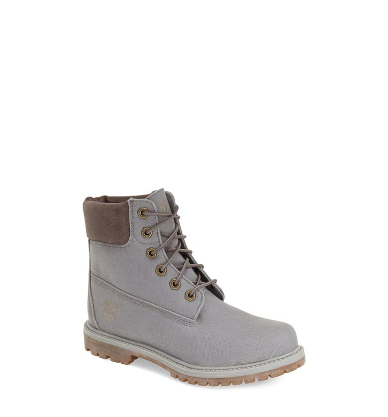 timberland 39 6 inch premium 39 waterproof boot women nordstrom. Black Bedroom Furniture Sets. Home Design Ideas