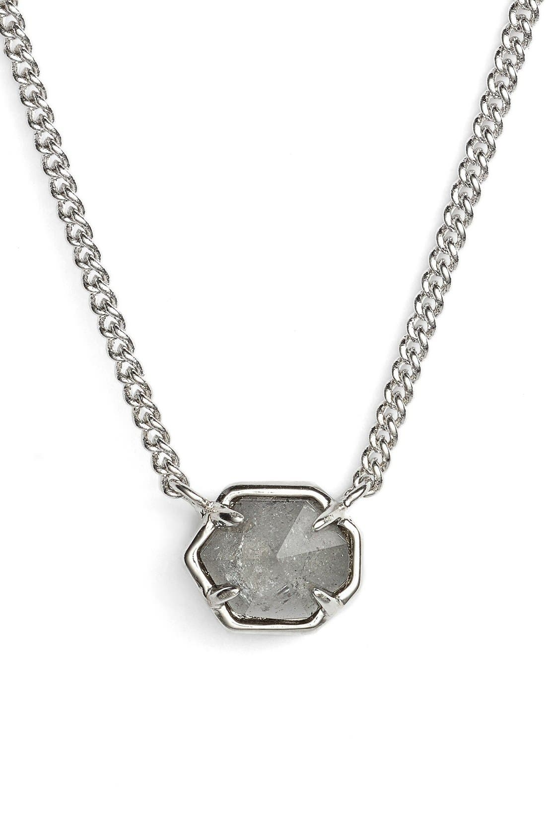 Alternate Image 1 Selected - Kendra Scott 'Mabel' Necklace