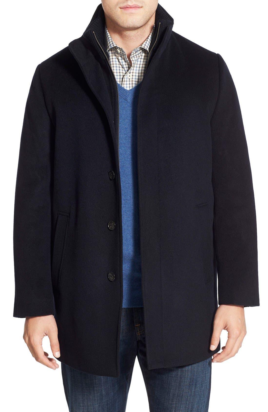 Alternate Image 1 Selected - Cardinal of Canada Wool Jacket