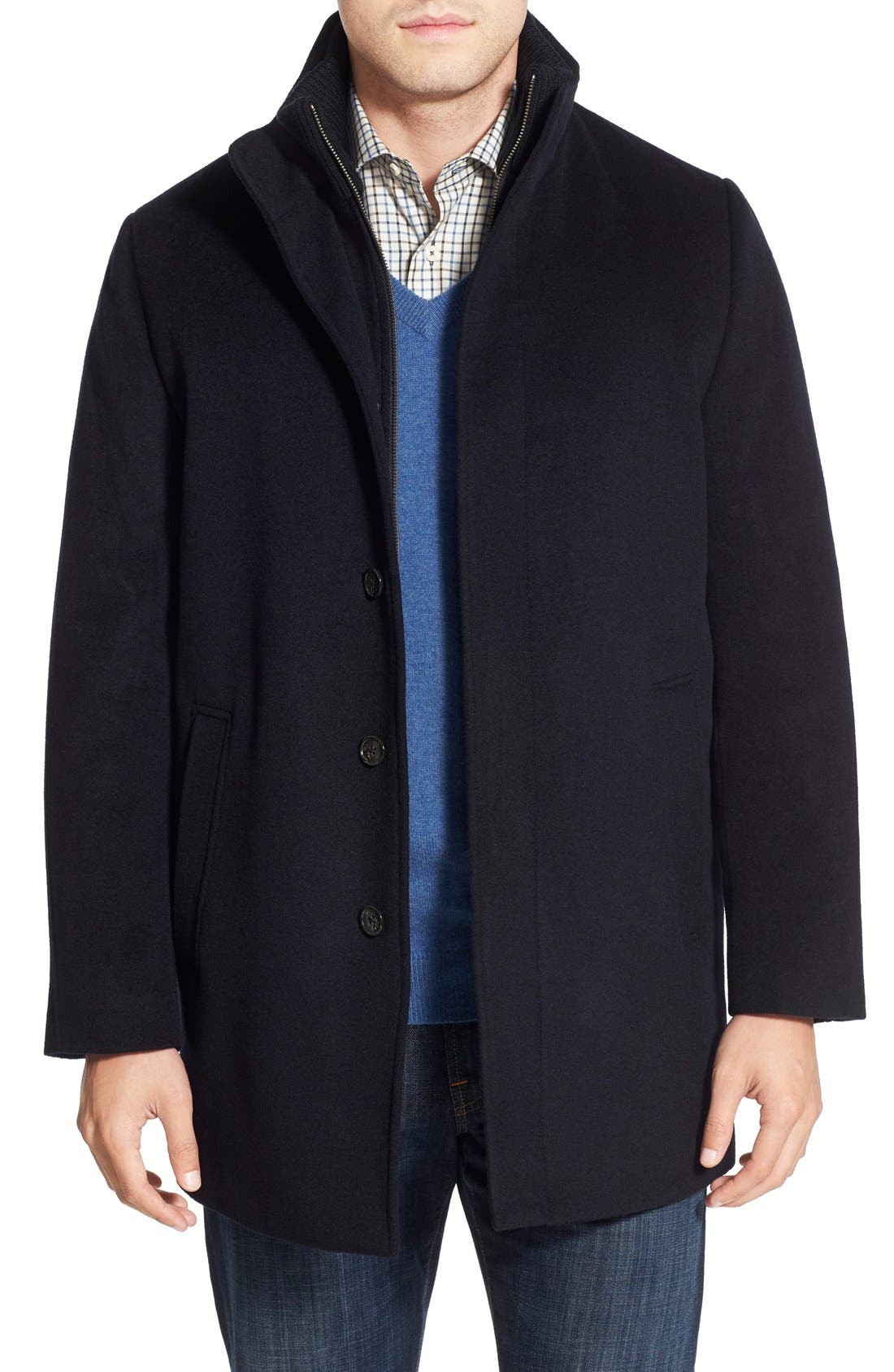 Main Image - Cardinal of Canada Wool Jacket