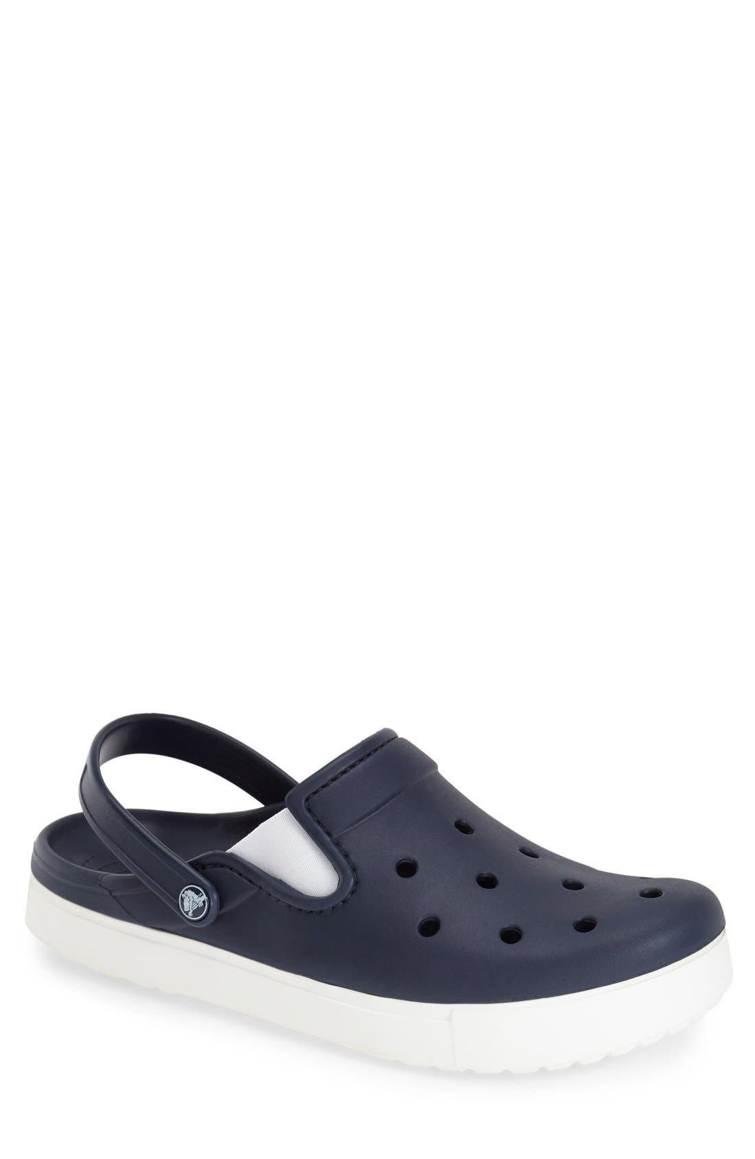 CROCS™ 'Citilane' Clog (Men)