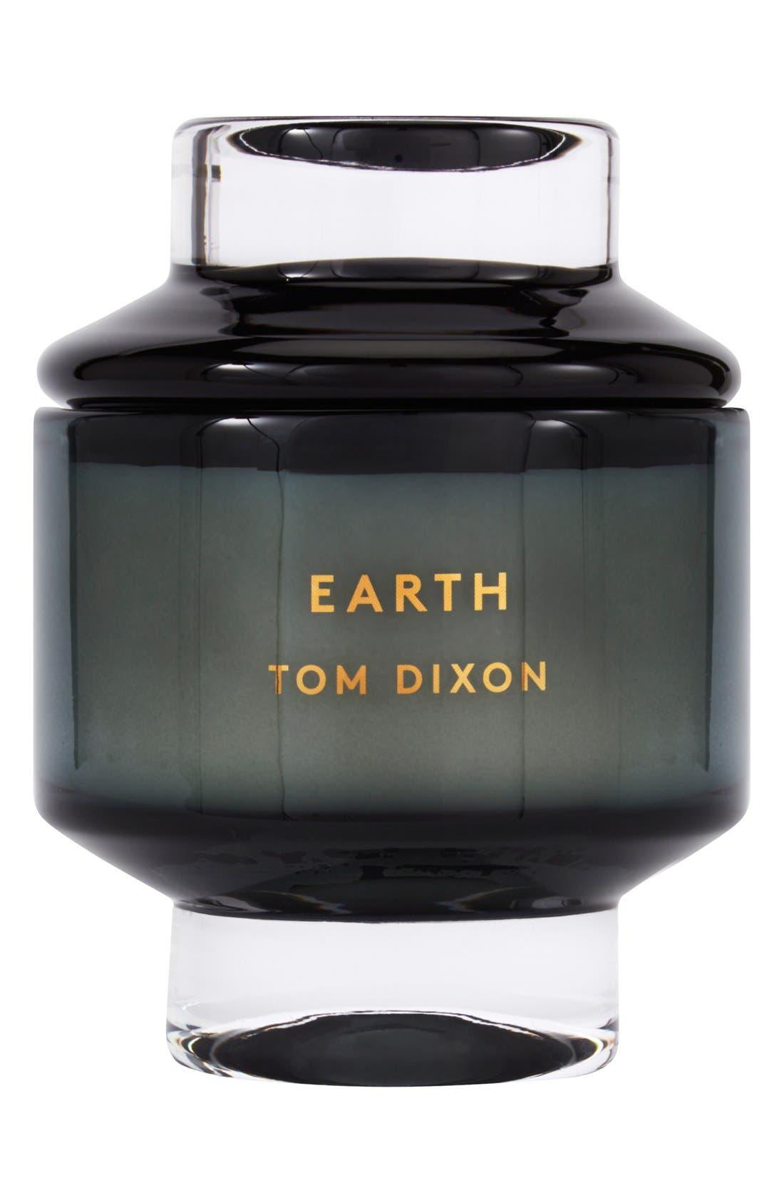 TOM DIXON 'Earth' Candle