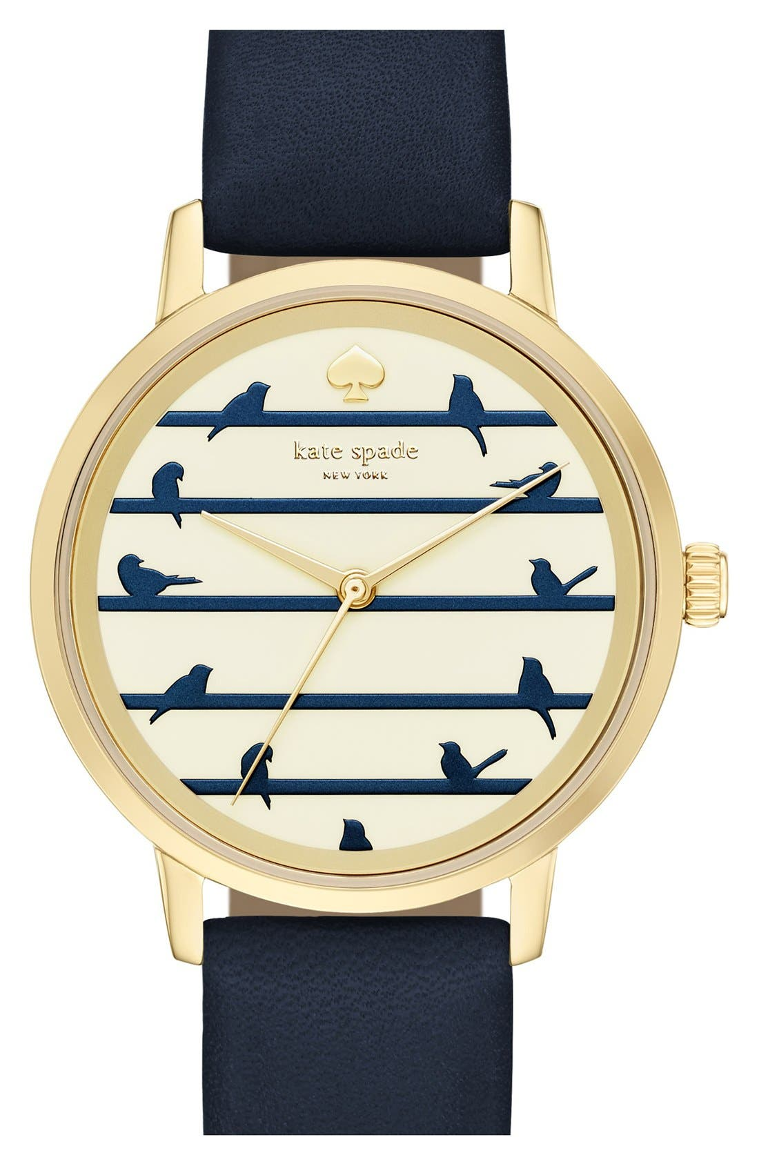 KATE SPADE NEW YORK 'birds on a wire