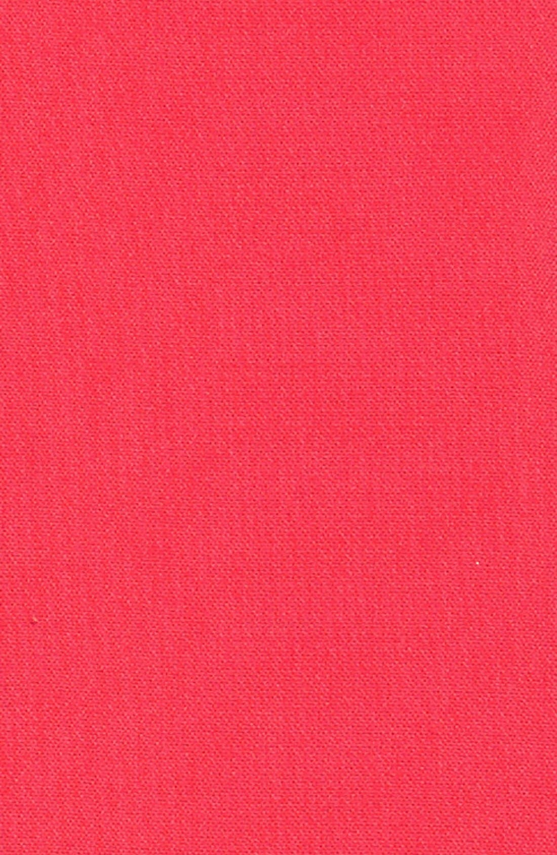 Alternate Image 5  - Ellen Tracy Double Weave Coatdress (Regular & Petite)
