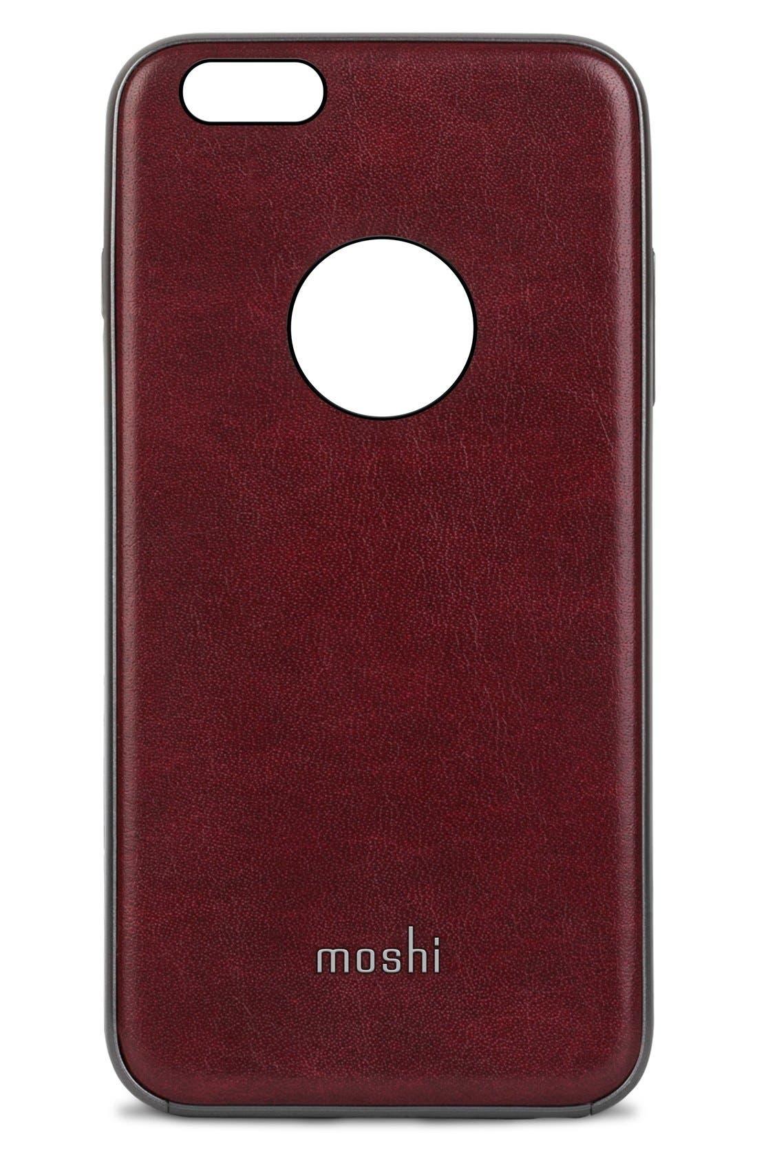 Alternate Image 6  - Moshi 'iGlaze' iPhone 6 Plus & 6s Plus Case
