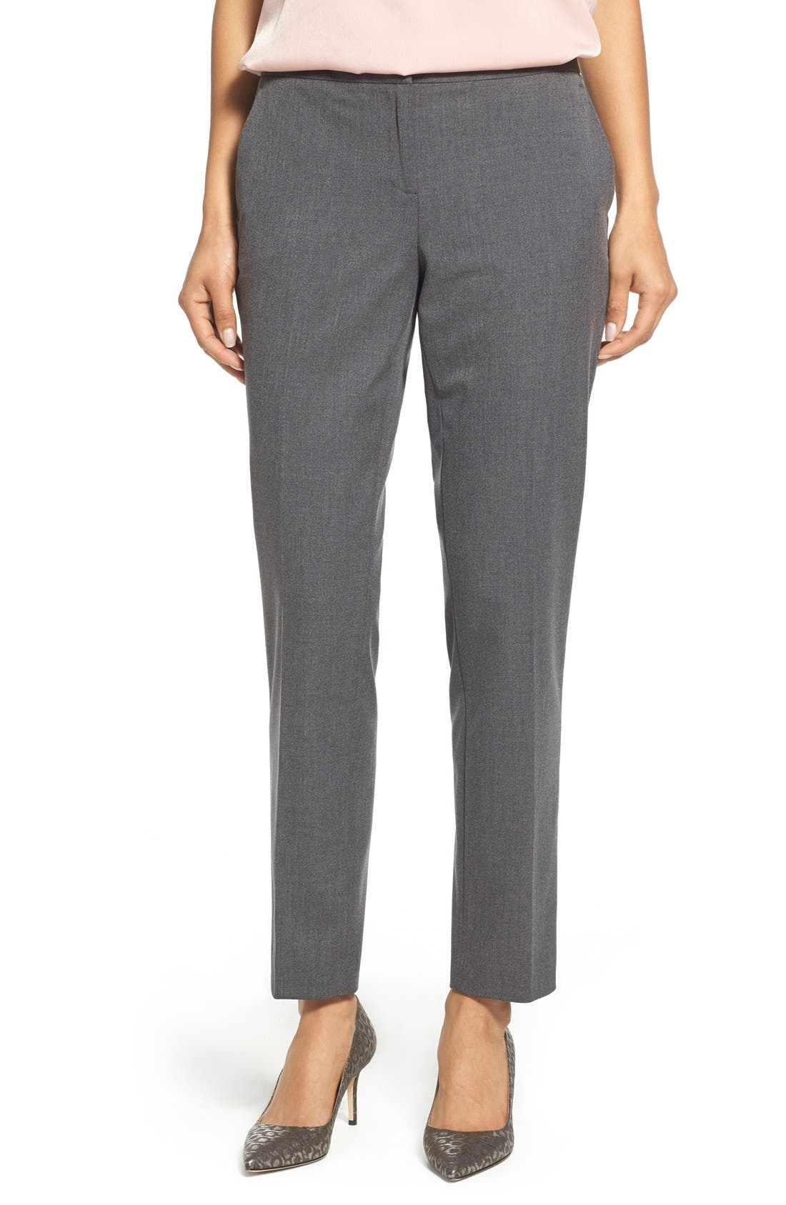 Main Image - Vince Camuto Skinny Ankle Pants