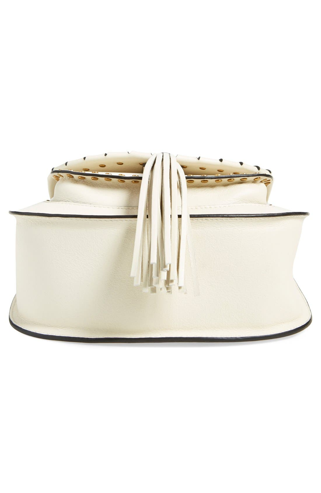 Alternate Image 5  - Chloé 'Small Hudson' Studded Shoulder Bag