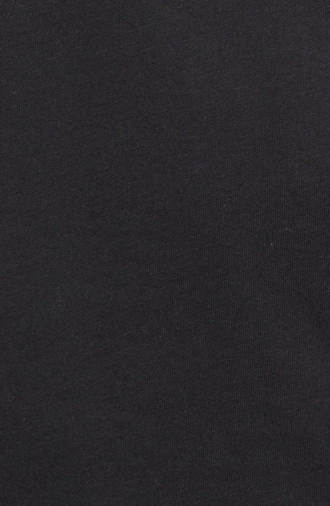 Alternate Image 5  - adidas Originals Logo Tee