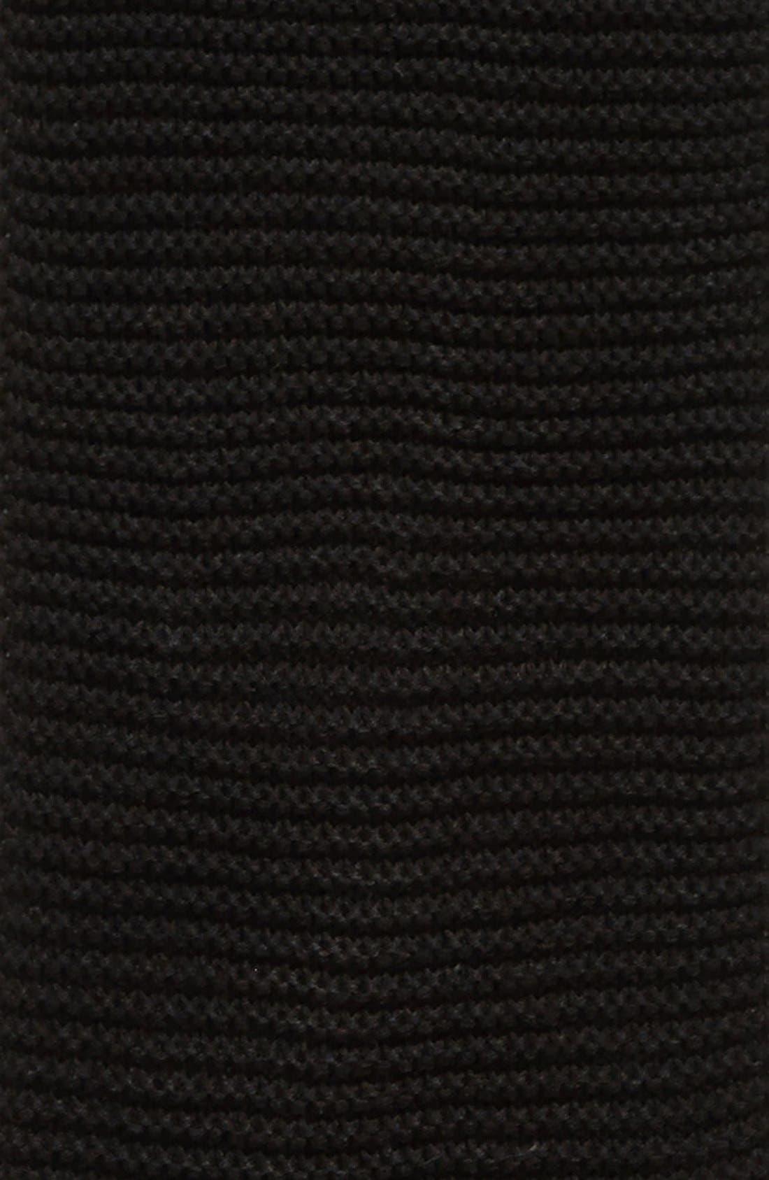 Alternate Image 3  - Modena Chunky Knit Scarf
