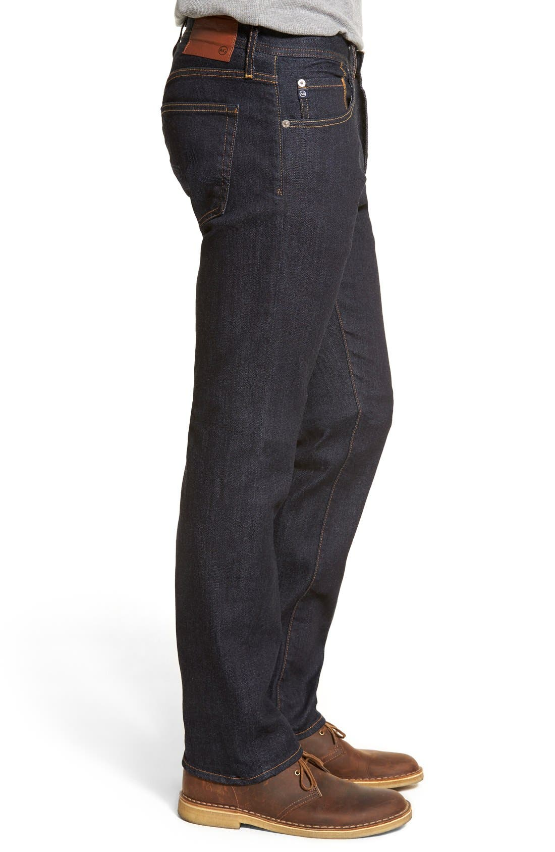 Alternate Image 3  - AG Jeans Matchbox Slim Fit Jeans (Jack)