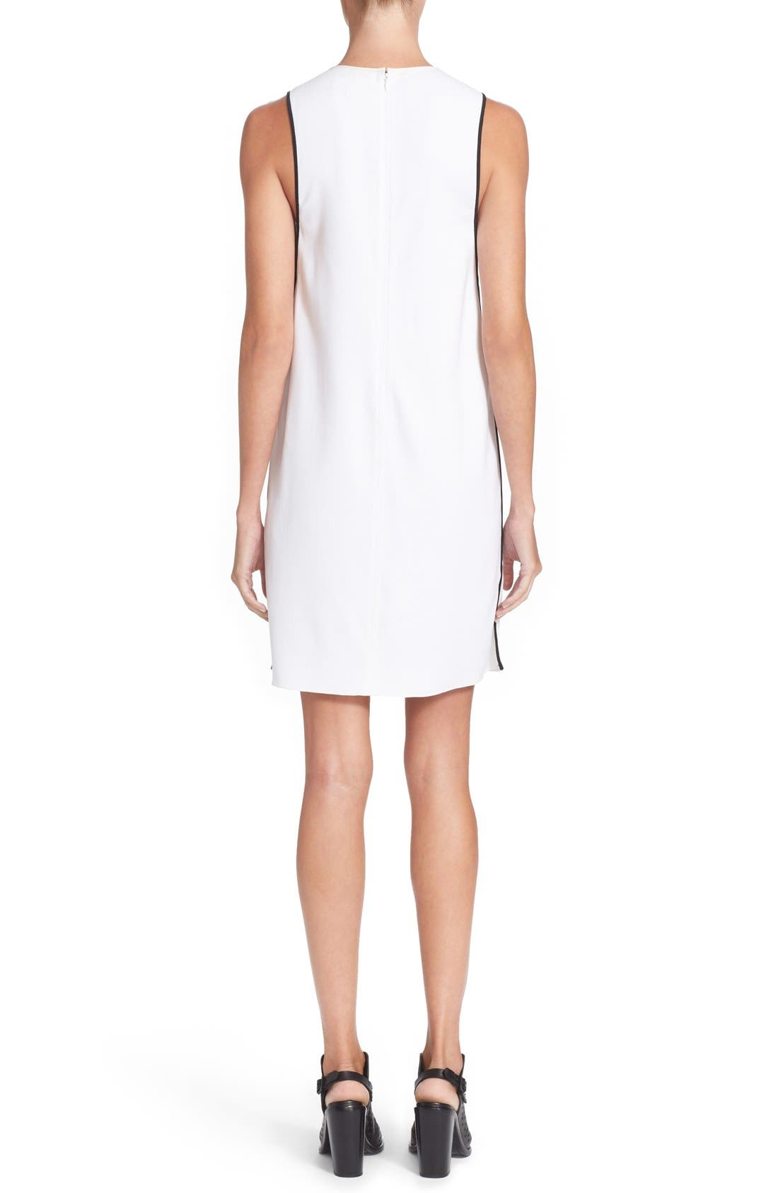 Alternate Image 2  - rag & bone 'Clementine' Shift Dress