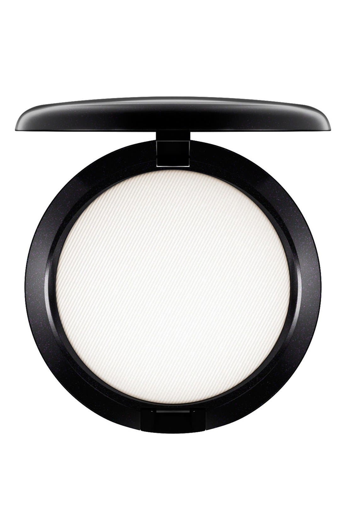 MAC 'Prep + Prime' Transparent Pressed Finishing Powder