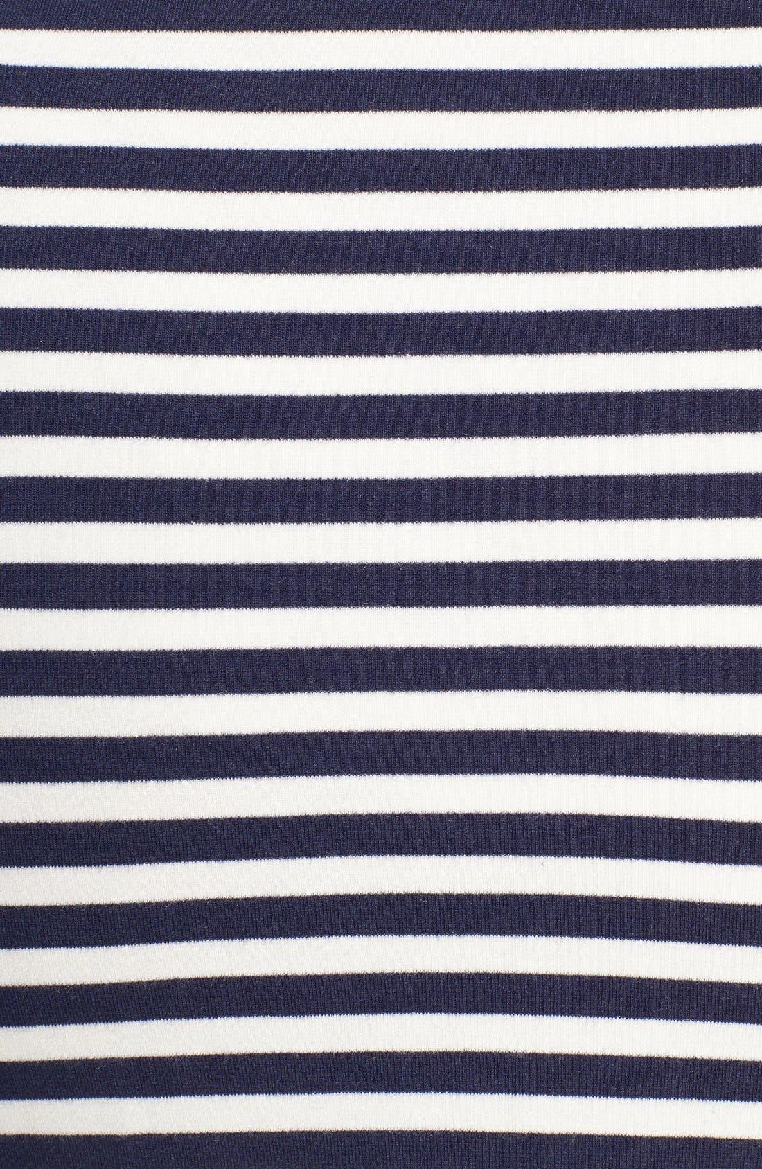 Alternate Image 6  - Caslon® Zip Detail Tube Skirt