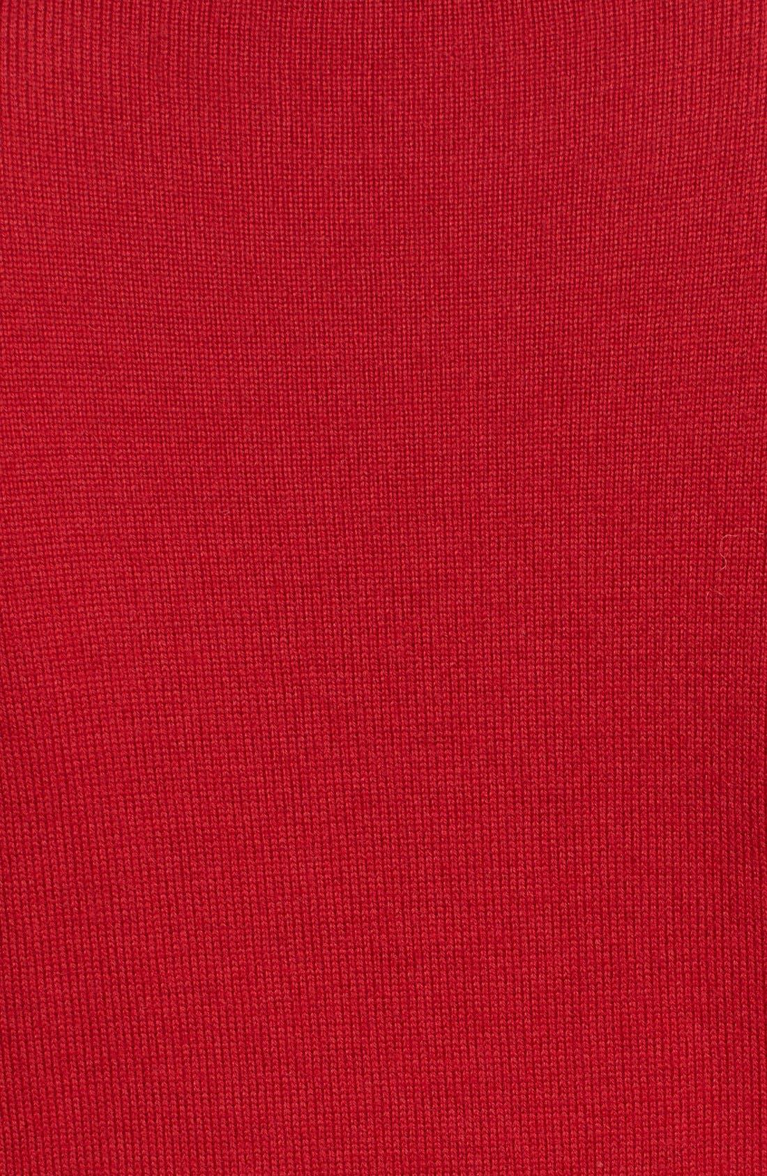 Alternate Image 3  - Bella Freud 'Star Studded' Crewneck Wool Sweater