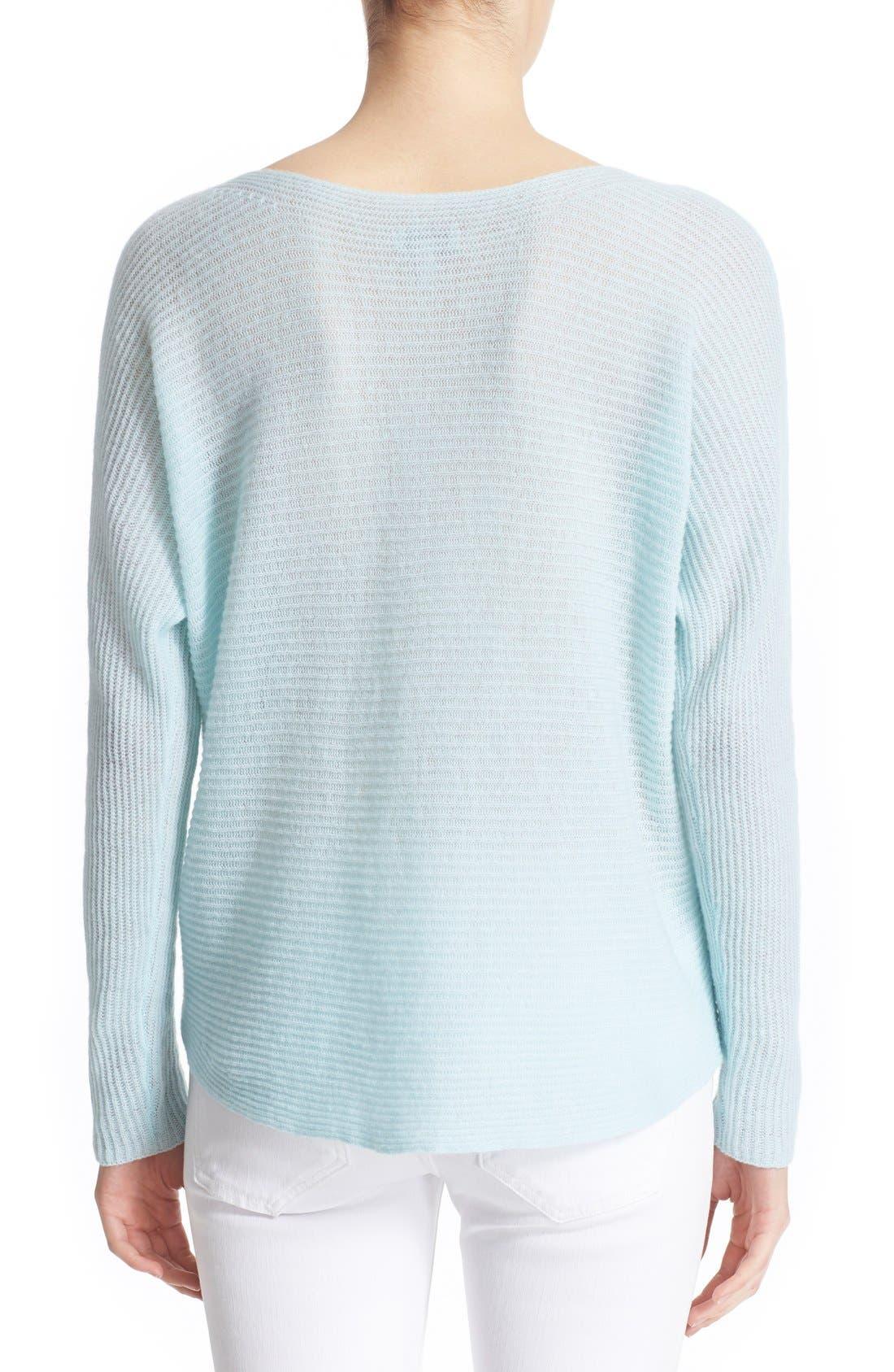 Alternate Image 2  - Joie 'Kerenza' Cashmere Sweater