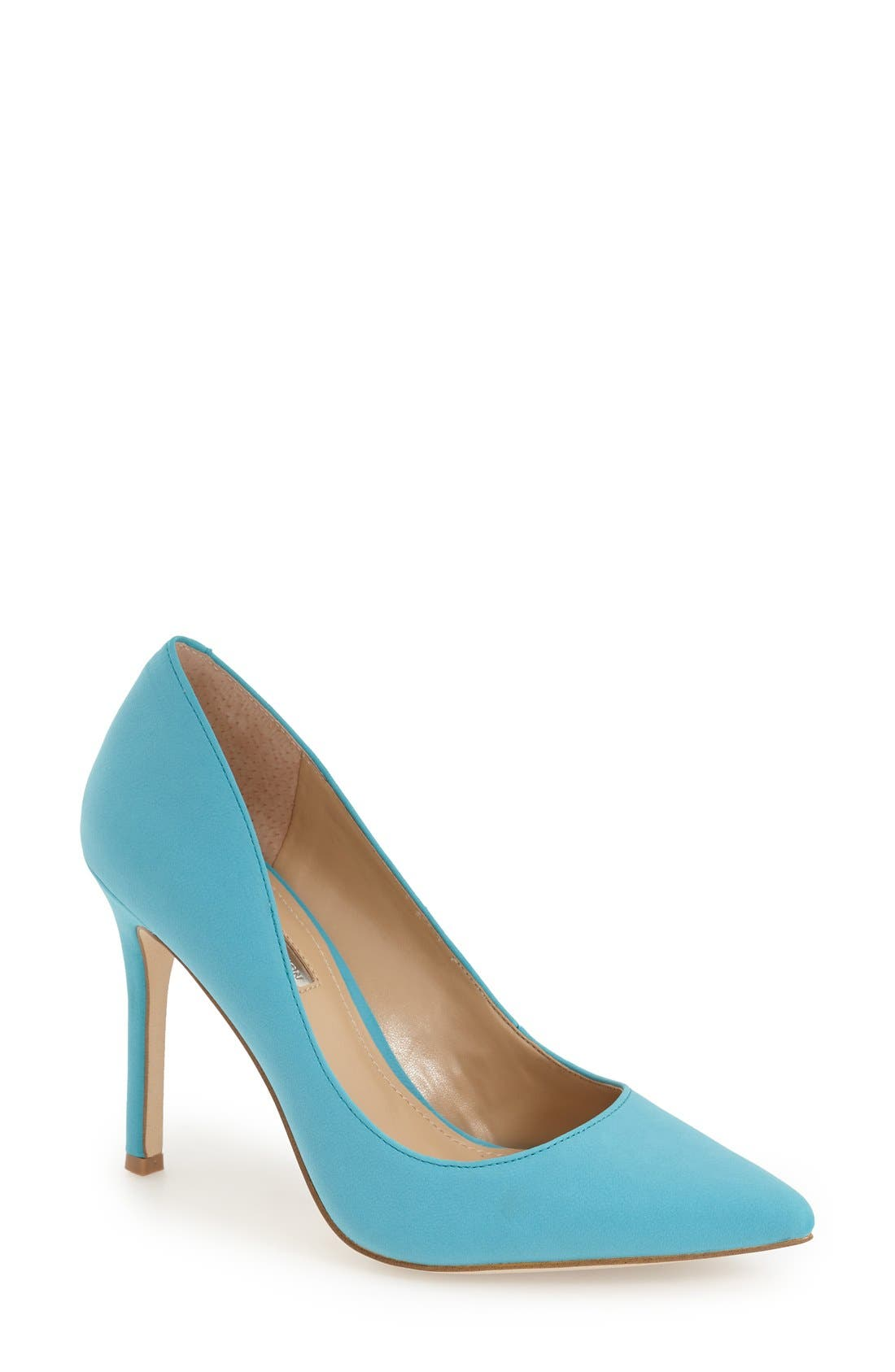 Alternate Image 1 Selected - BCBGeneration 'Treasure' Pointy Toe Pump (Women)