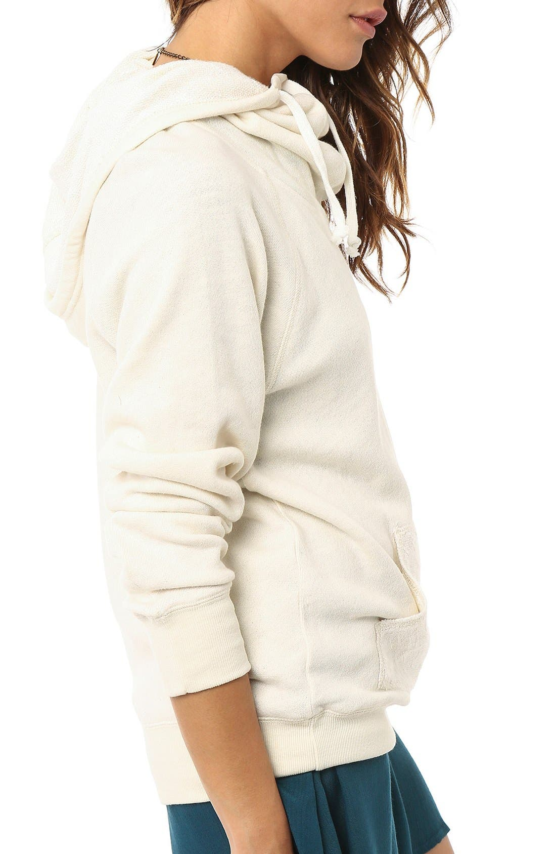 Alternate Image 3  - O'Neill 'Northern' Cowl Neck Hoodie
