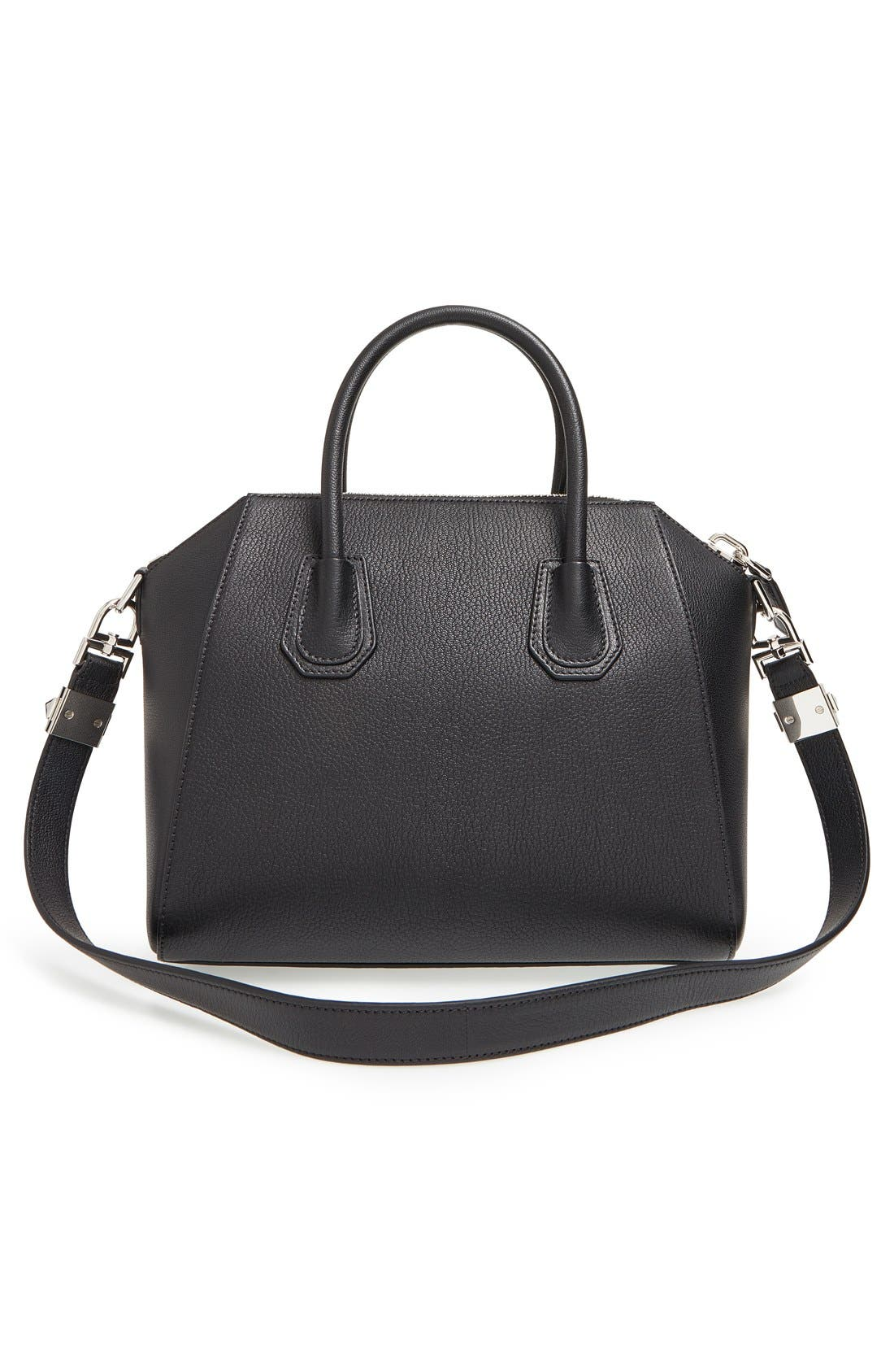 Alternate Image 3  - Givenchy 'Small Antigona' Sugar Leather Satchel