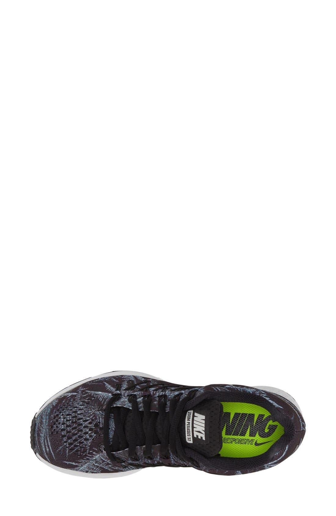 Alternate Image 3  - Nike 'Air Zoom Pegasus 32 Solstice' Running Shoe (Women)