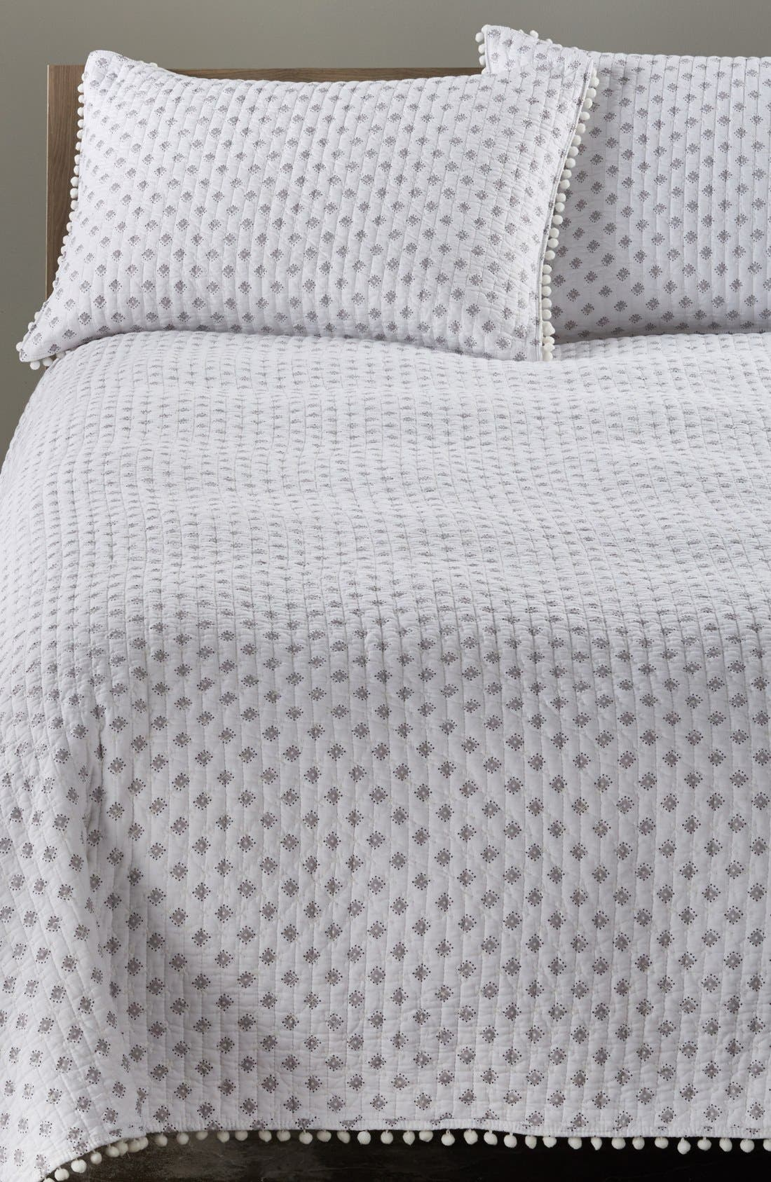 Levtex 'Astoria' Reversible Quilt