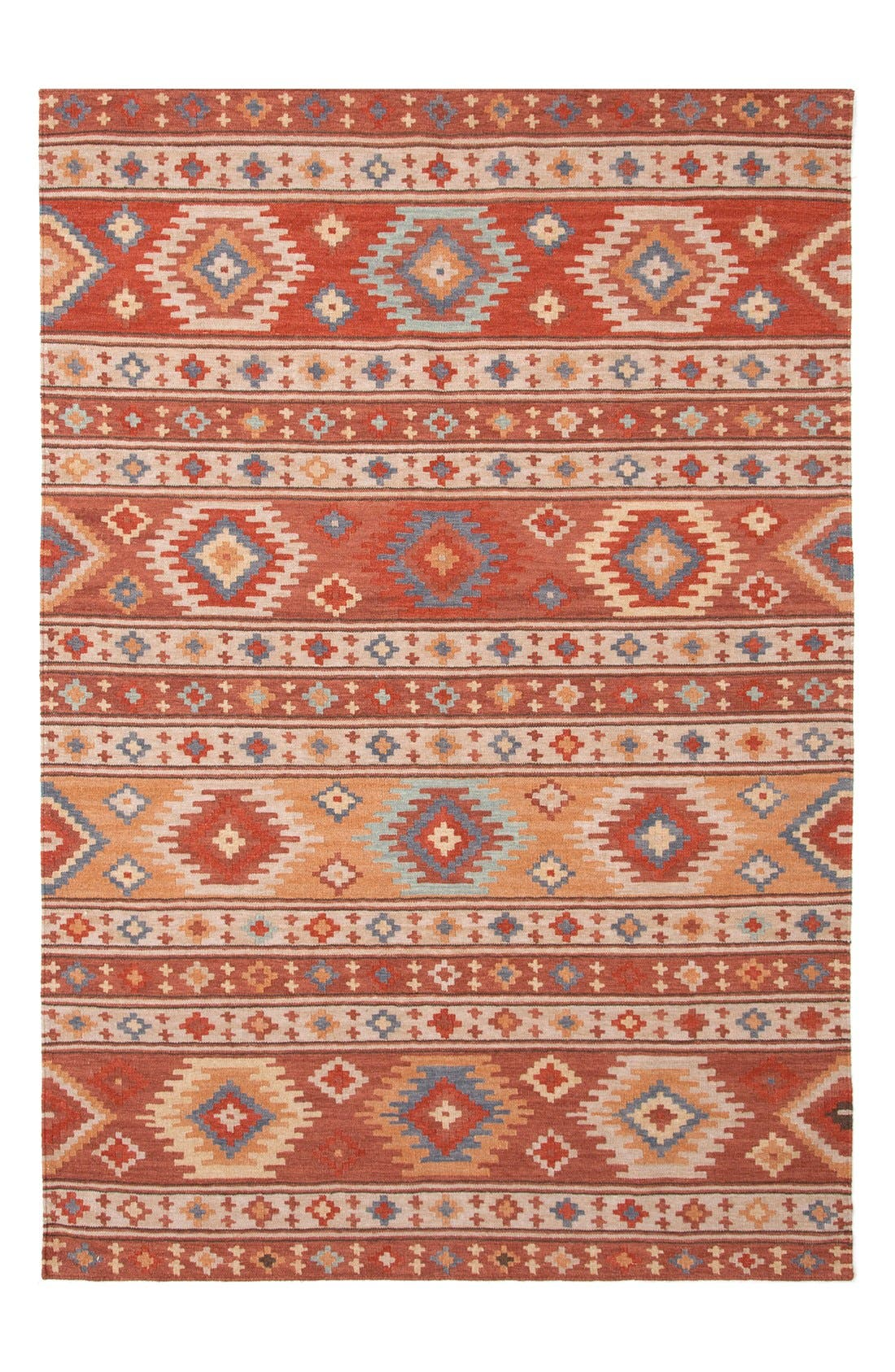 DASH & ALBERT 'Canyon' Rug
