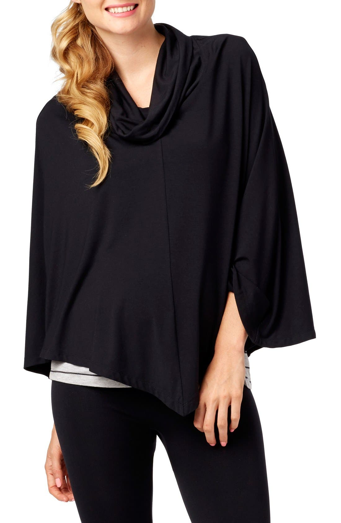 Alternate Image 1 Selected - Rosie Pope Nursing Cover-Up
