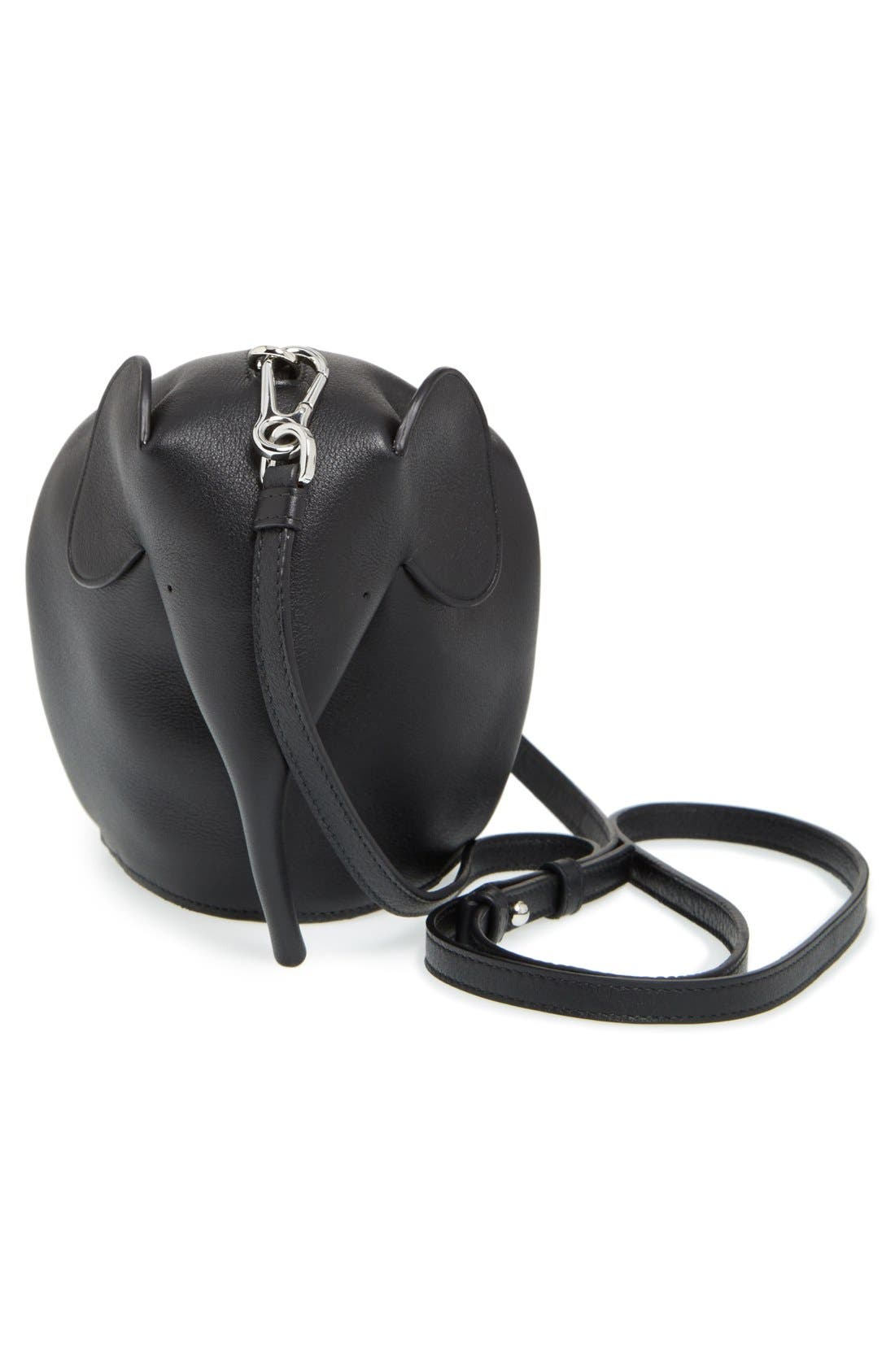 Alternate Image 5  - Loewe 'Mini Elephant' Crossbody Bag