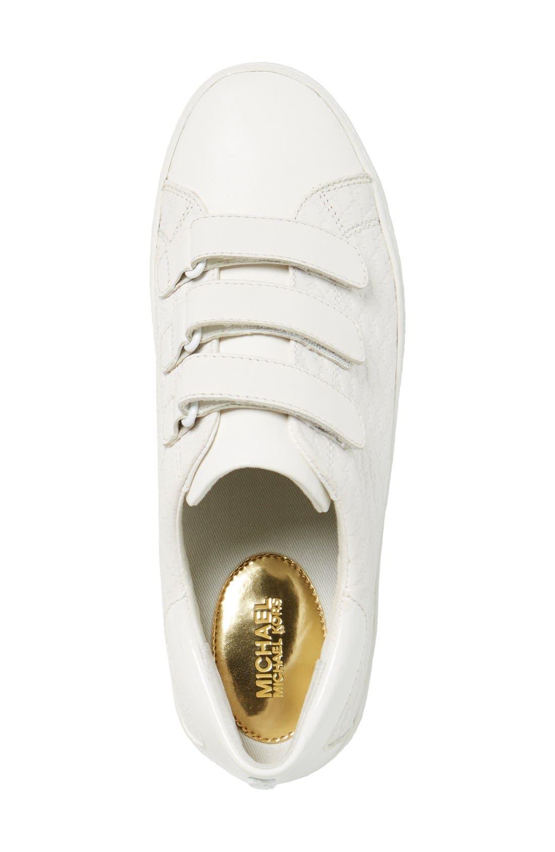 Alternate Image 3  - MICHAEL Michael Kors 'Craig' Sneaker (Women)