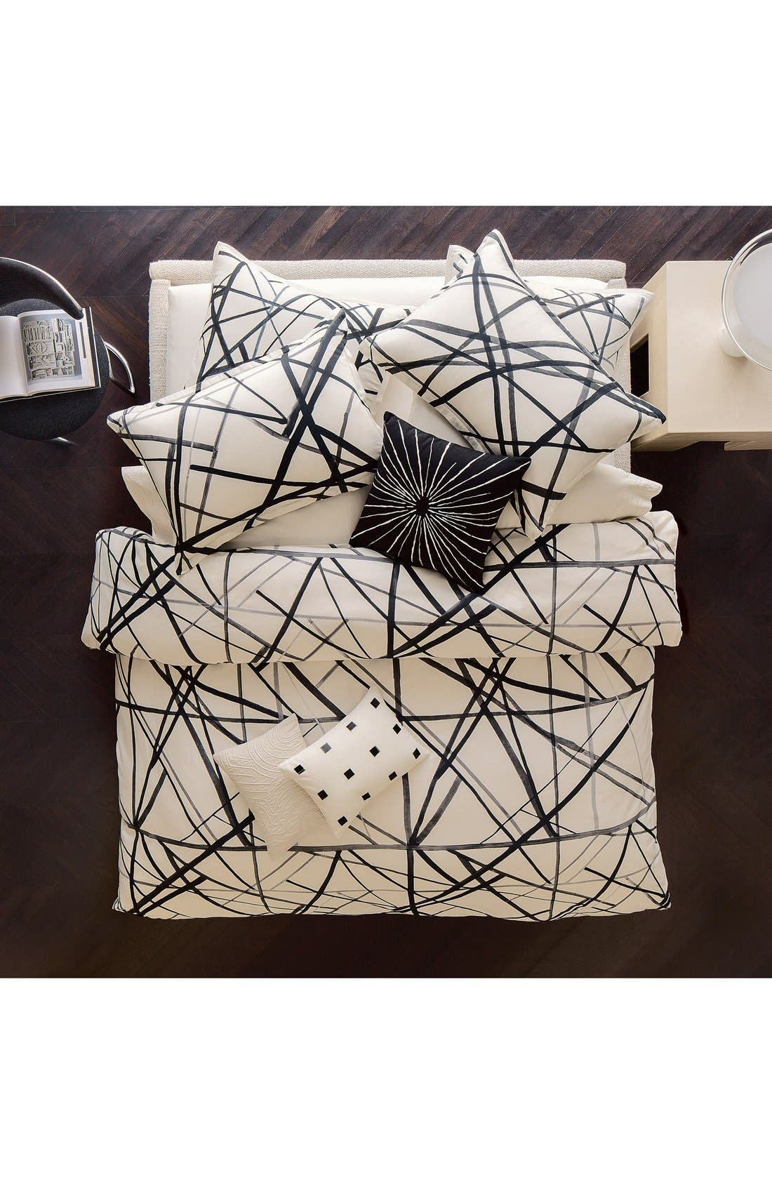 Alternate Image 2  - Kelly Wearstler 'Paragon' Duvet Cover