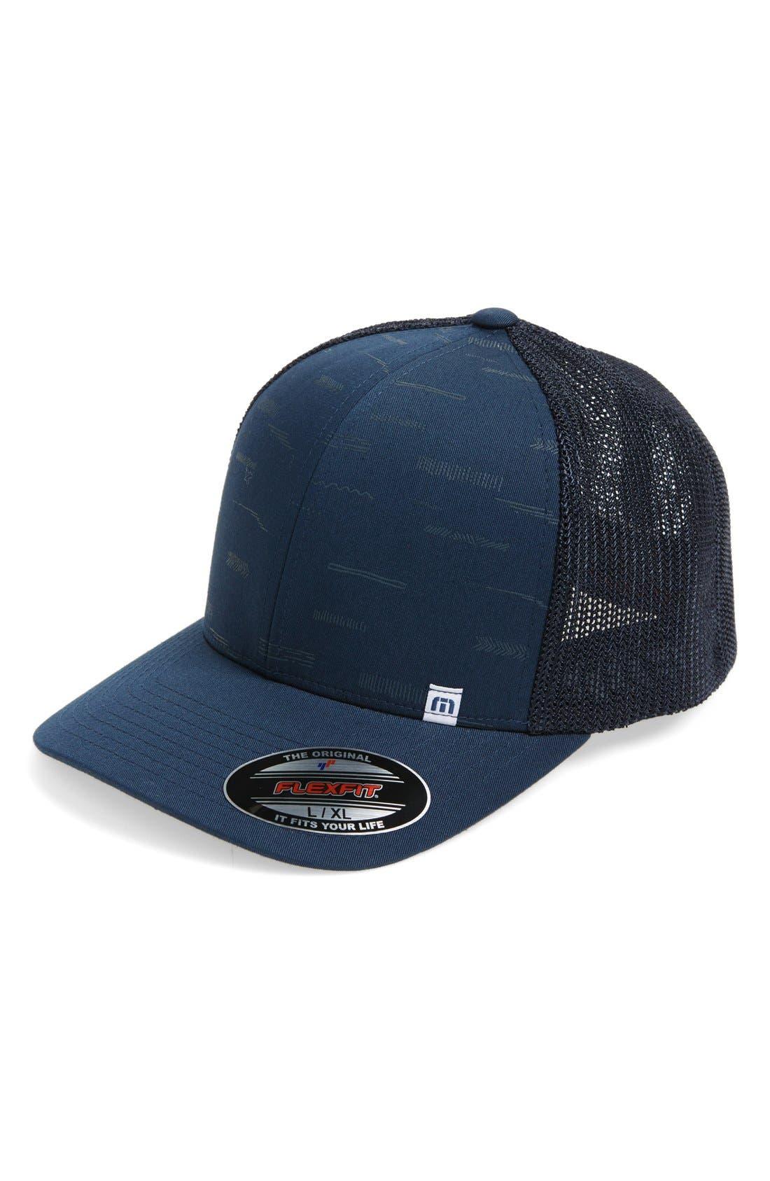Main Image - Travis Mathew 'Absole' Trucker Hat