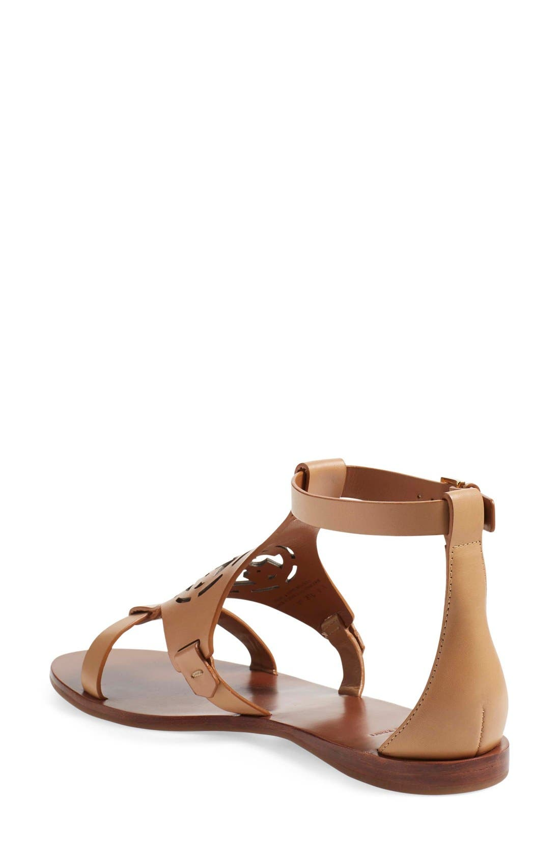 Alternate Image 2  - Tory Burch 'Zoey' Sandal (Women)