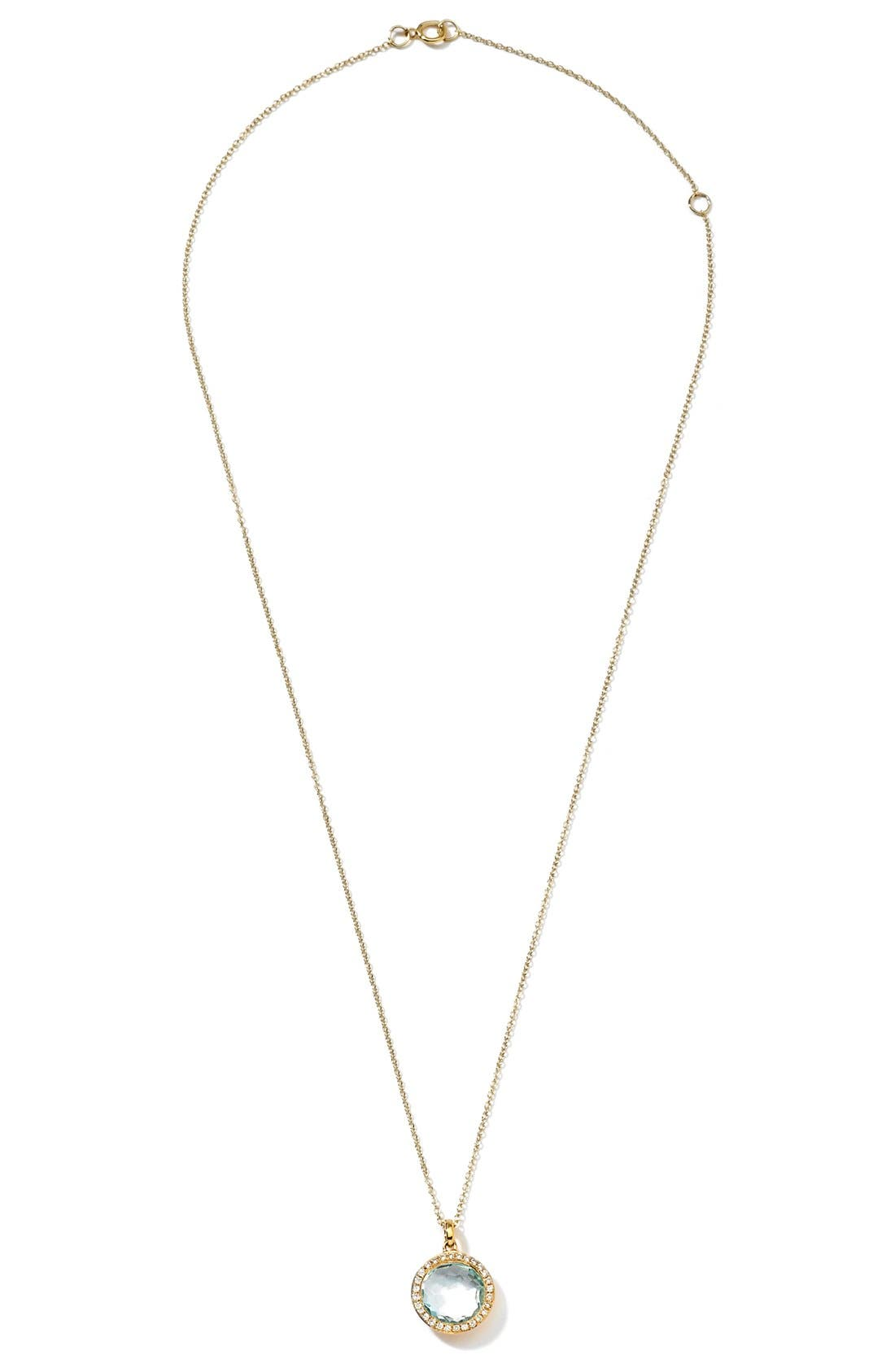 Alternate Image 2  - Ippolita 'Rock Candy - Mini Lollipop' Pendant Necklace