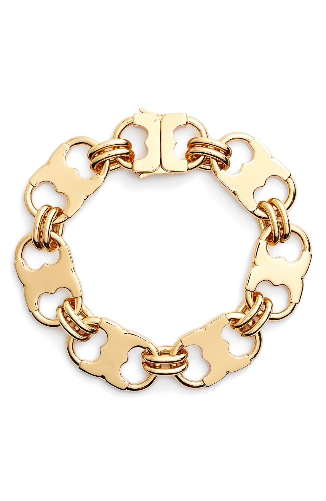 Tory Burch 'Gemini Link' Bracelet