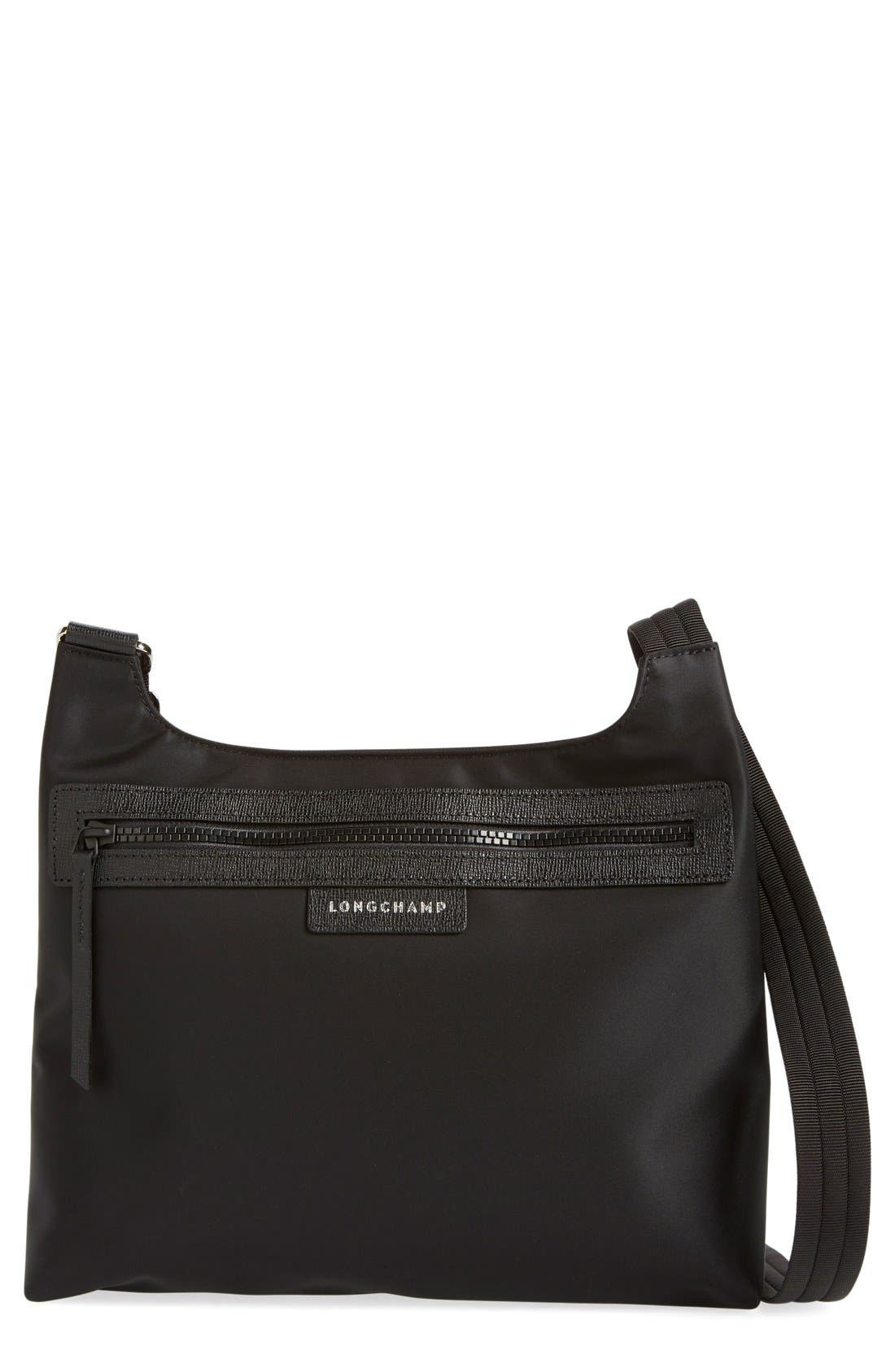 LONGCHAMP 'Le Pliage Neo' Nylon Crossbody Bag