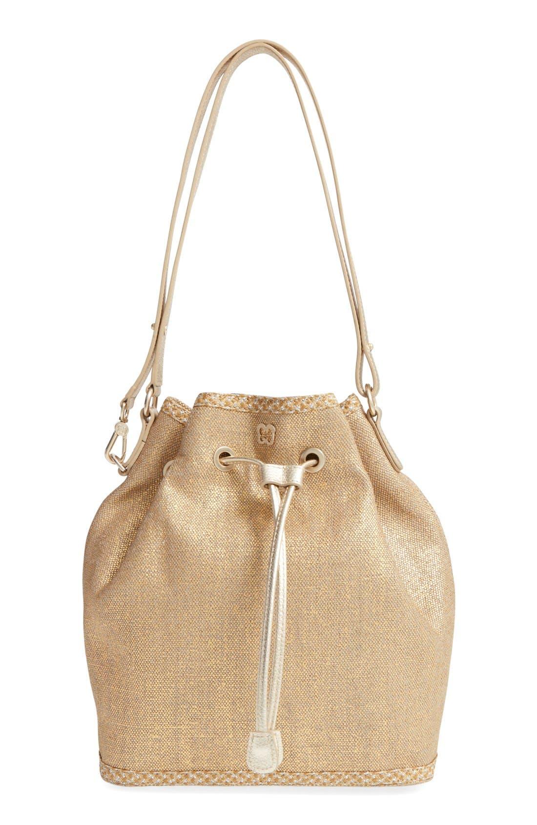 Eric Javits 'Ava' Bucket Bag