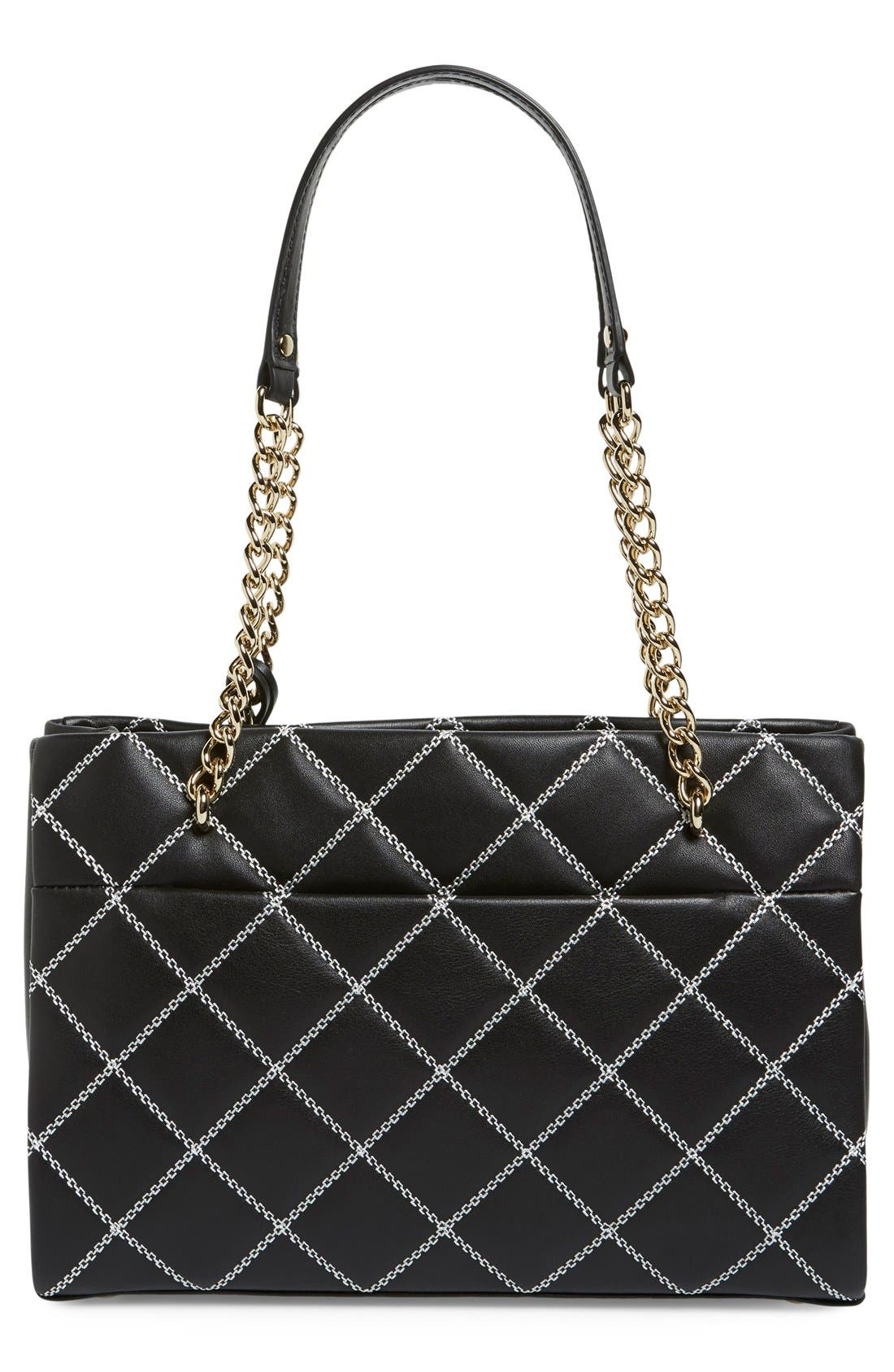 Alternate Image 3  - kate spade new york 'emerson place - small phoebe' quilted leather shoulder bag