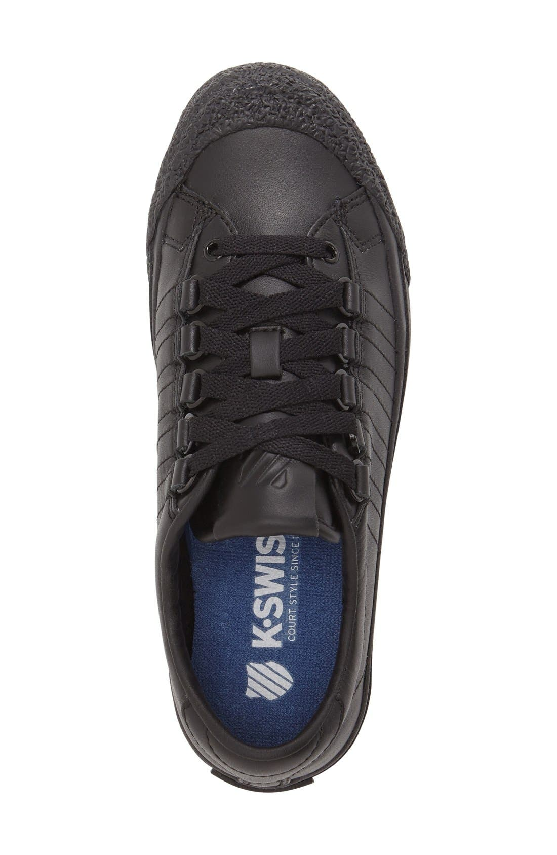 Alternate Image 3  - K-Swiss 'Irvine' Sneaker (Women)