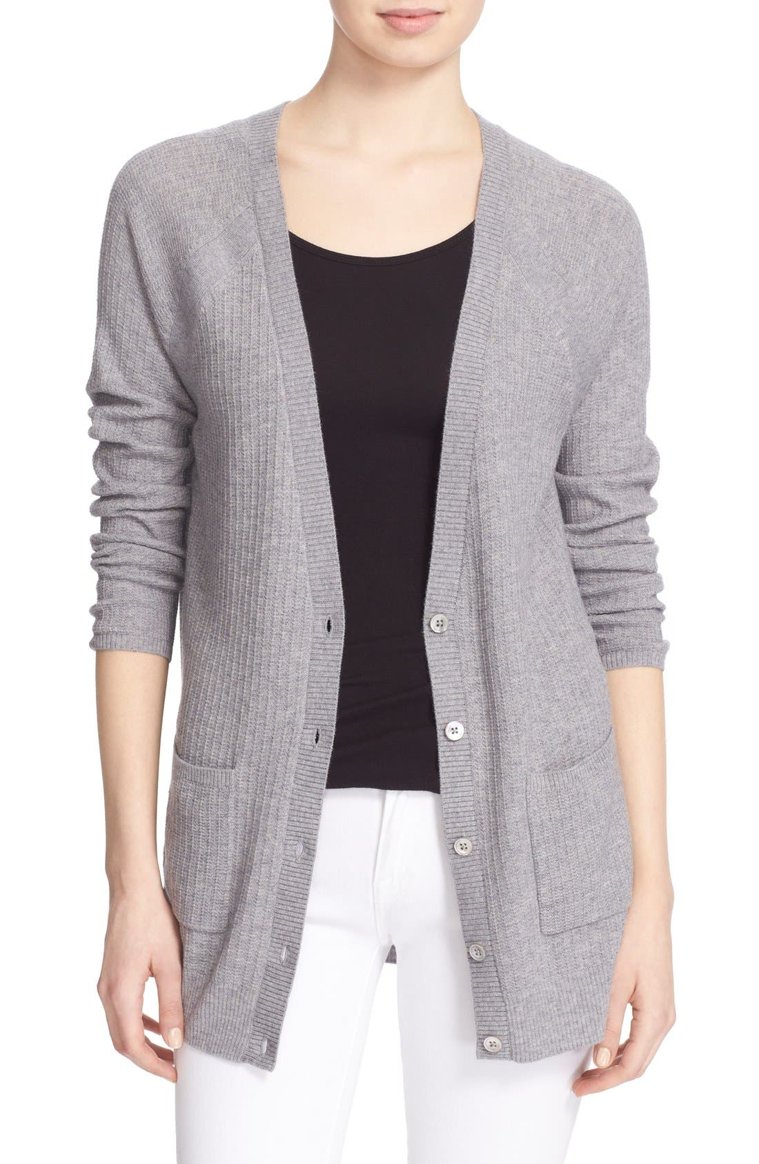 Alternate Image 1 Selected - Soft Joie 'Jelena' Cardigan