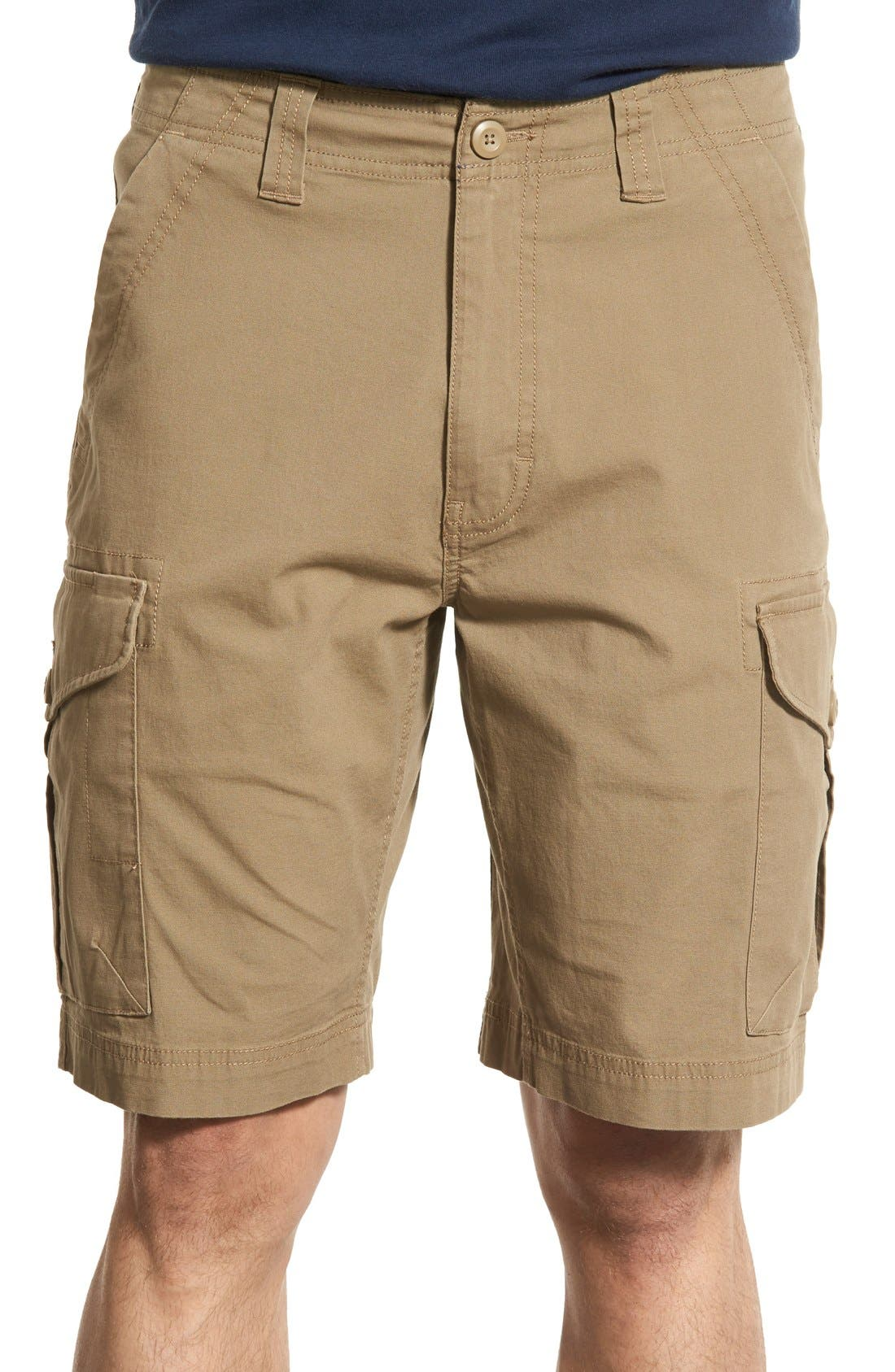Patagonia 'All-Wear' Regular Fit Cargo Shorts