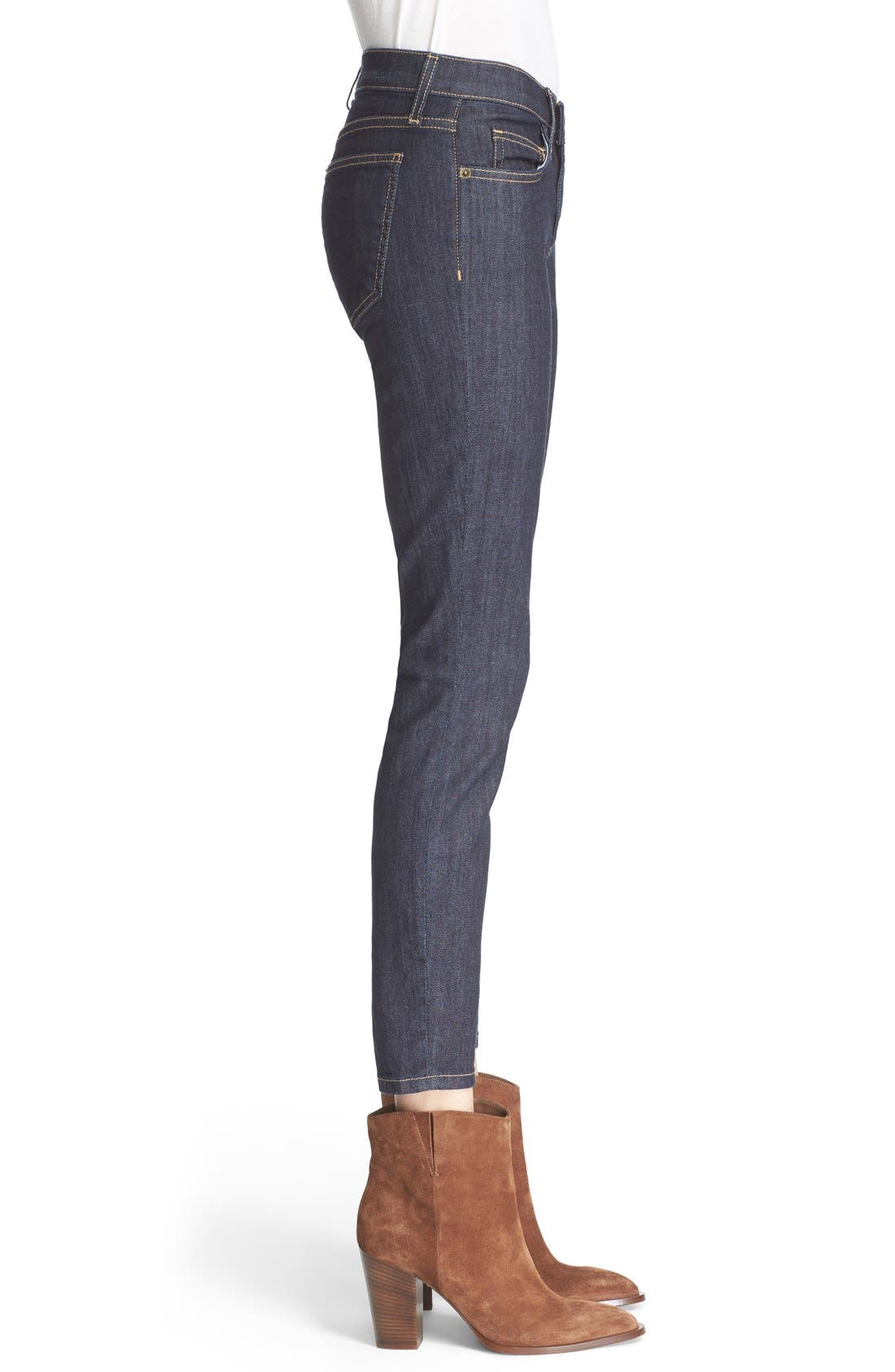 Alternate Image 3  - Current/Elliott 'The Stiletto' Skinny Jeans