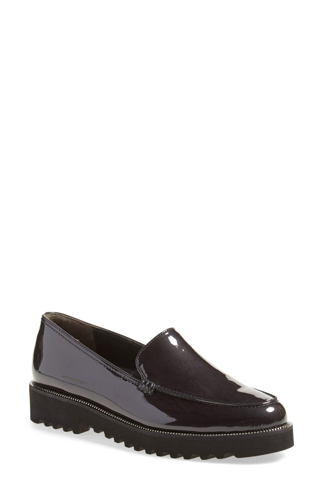 Main Image - Paul Green 'Jojo' Loafer (Women)
