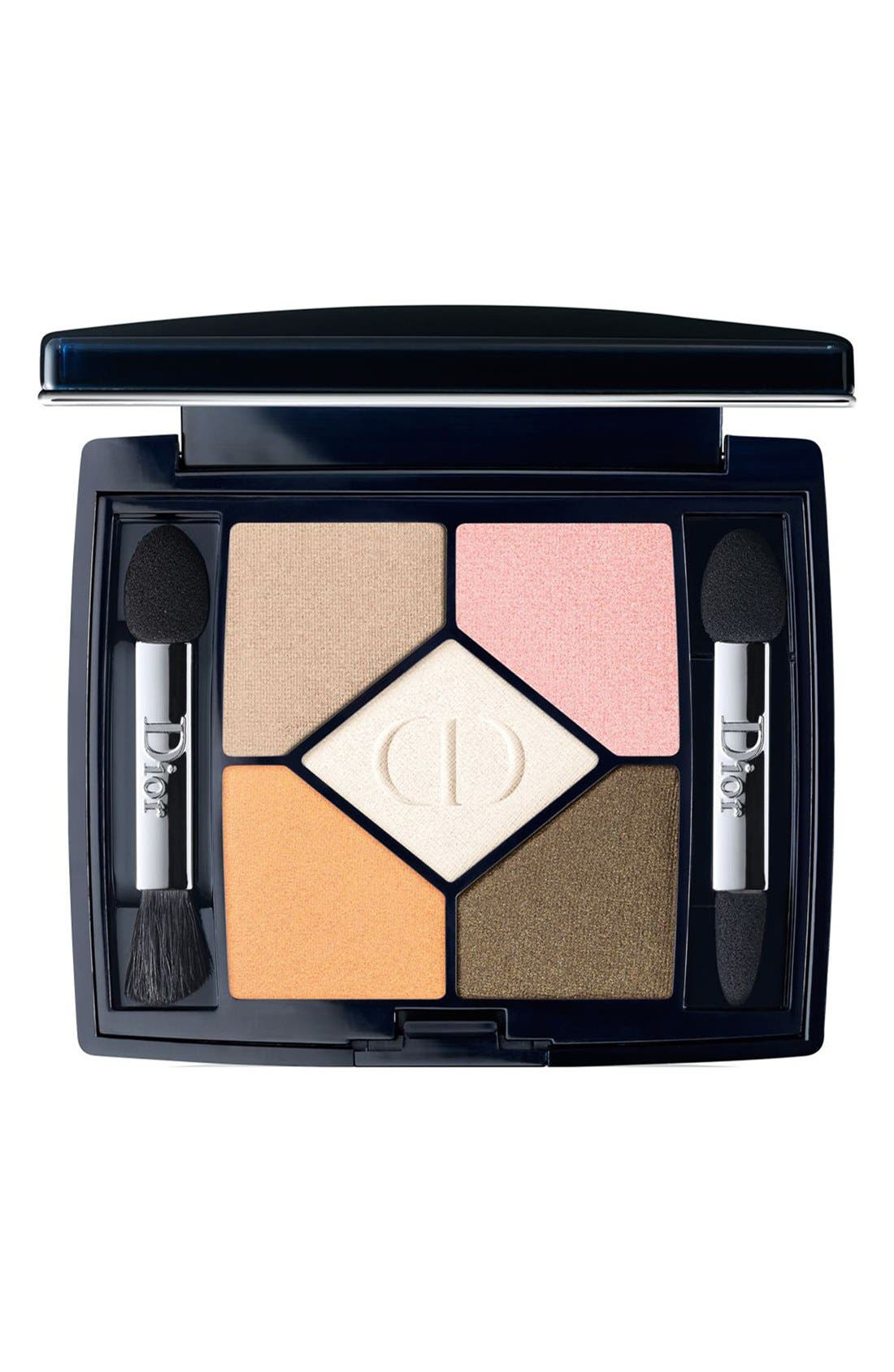 Dior '5 Couleurs - Polka Dots' Eyeshadow Palette (Limited Edition)