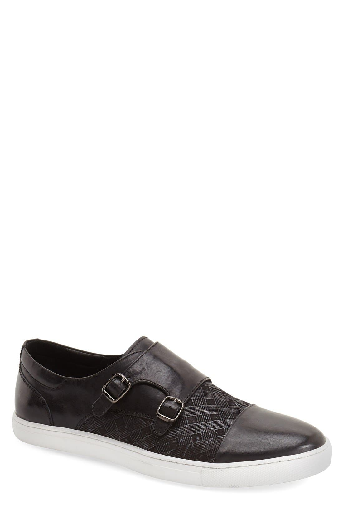 Zanzara 'Mix' Slip-On (Men)