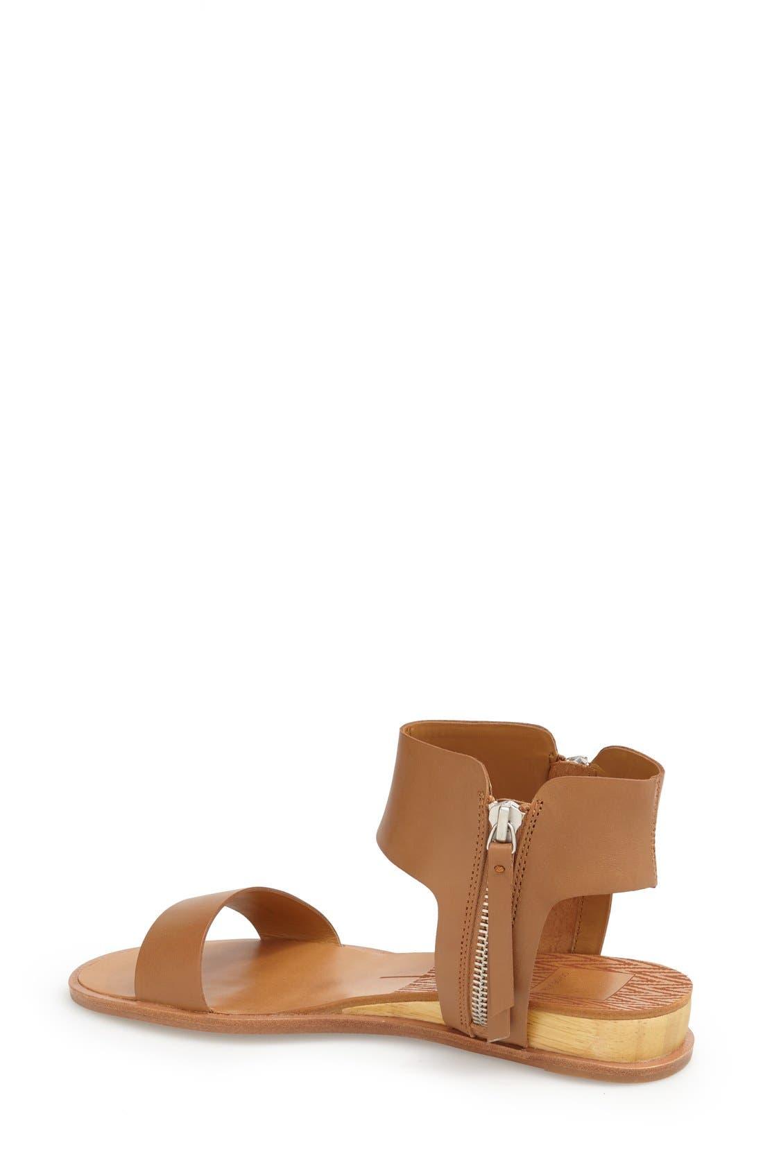 Alternate Image 2  - Dolce Vita 'Paris' Ankle Cuff Sandal (Women)