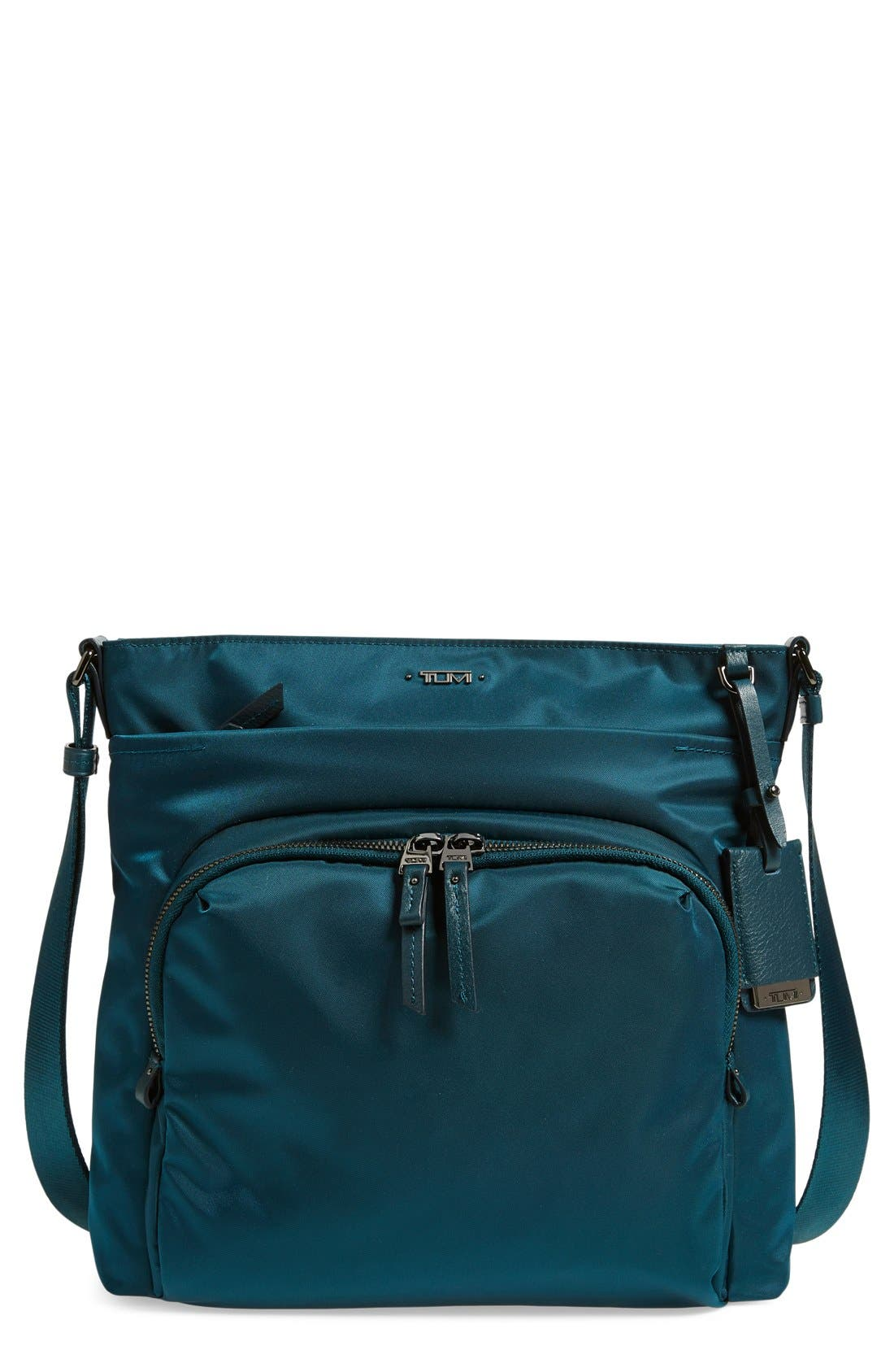 Main Image - Tumi 'Voyageur - Capri' Crossbody Bag
