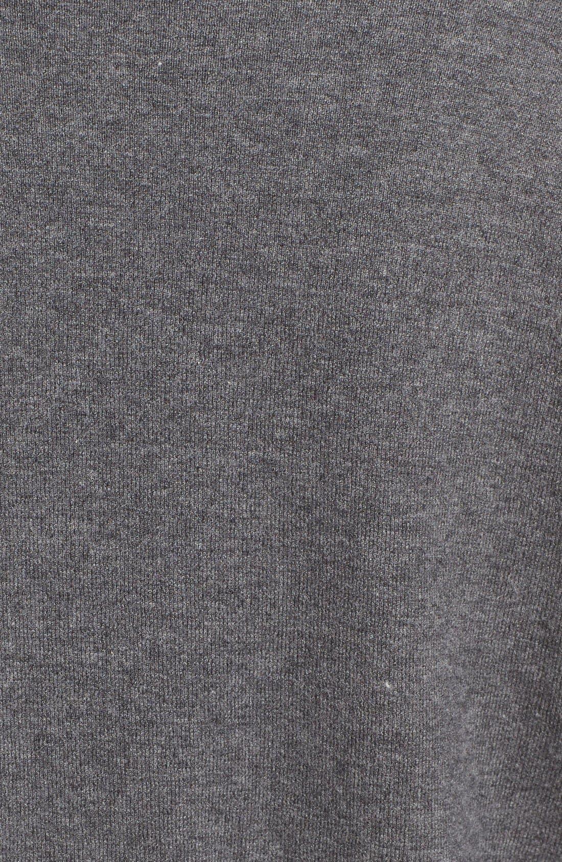 Alternate Image 3  - Jason Wu Cashmere & Wool Blend Textured Sweater
