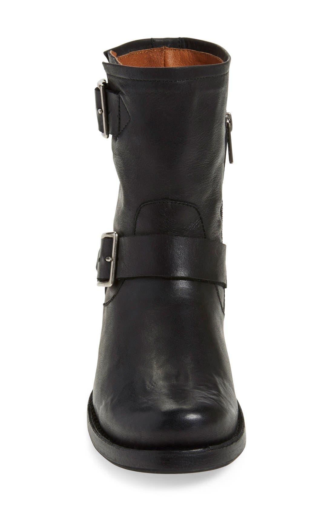 Alternate Image 2  - Frye 'Vicky Engineer' Boot (Women)