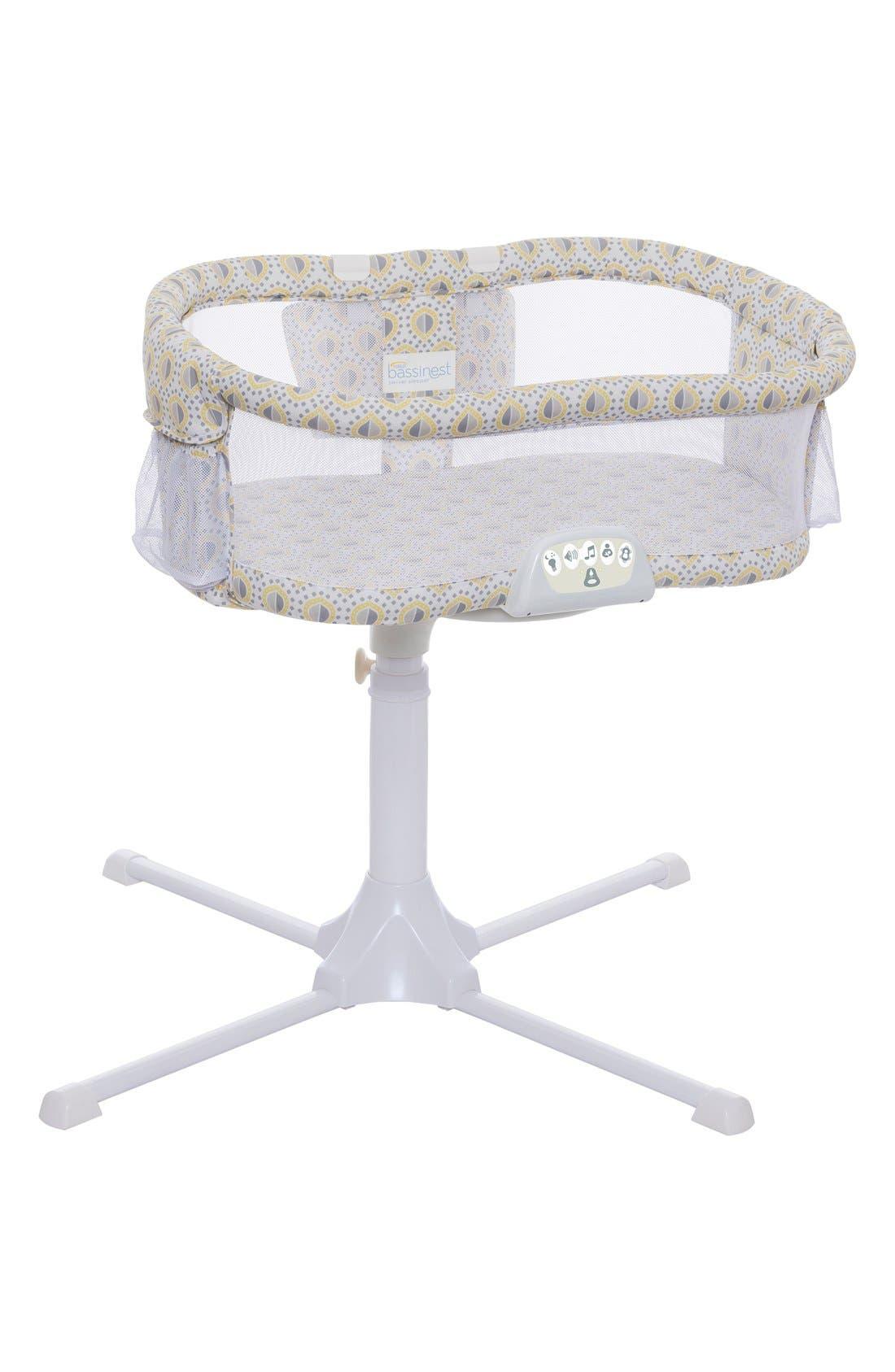 Halo Innovations 'Bassinest - Luxe' Bedside Swivel Sleeper (Baby)