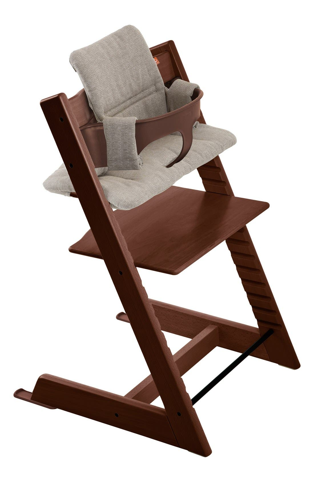 Stokke 'Tripp Trapp®' Chair, Baby Set, Cushion & Tray Set (Nordstrom Exclusive)