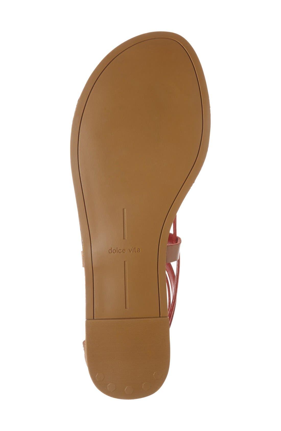 Alternate Image 4  - Dolce Vita 'Darrah' Sandal (Women)